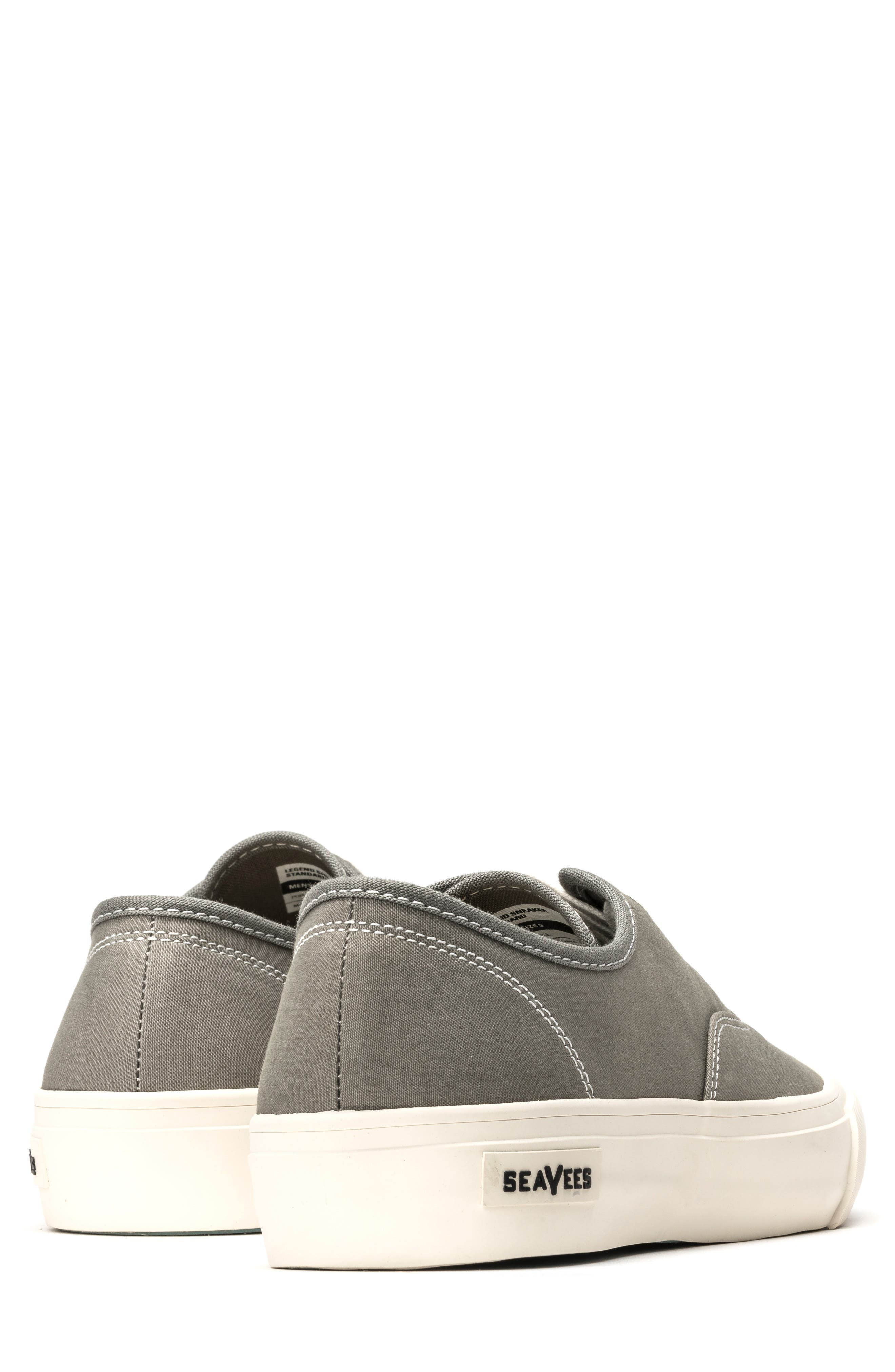 Legend Standard Sneaker,                             Alternate thumbnail 2, color,                             GRANITE GREY
