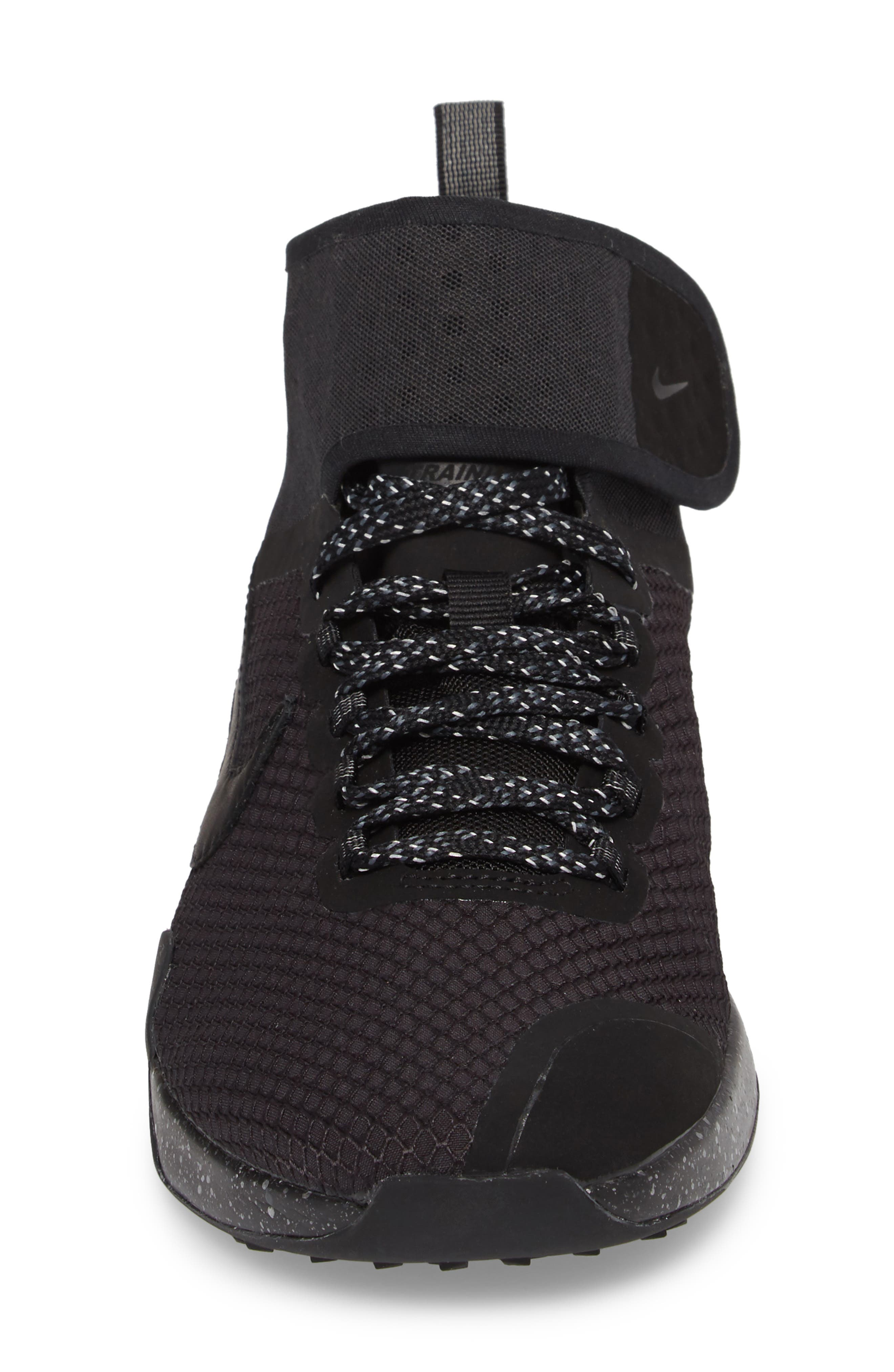 NikeLab Air Zoom Strong 2 Training Shoe,                             Alternate thumbnail 4, color,                             001