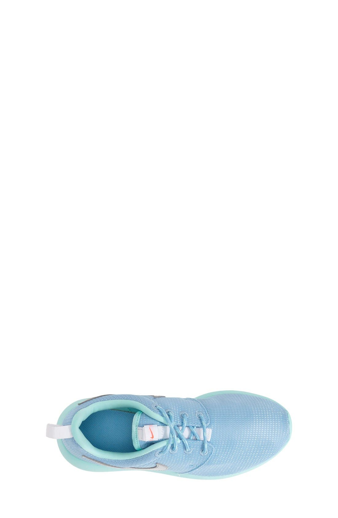 'Roshe Run' Athletic Shoe,                             Alternate thumbnail 168, color,