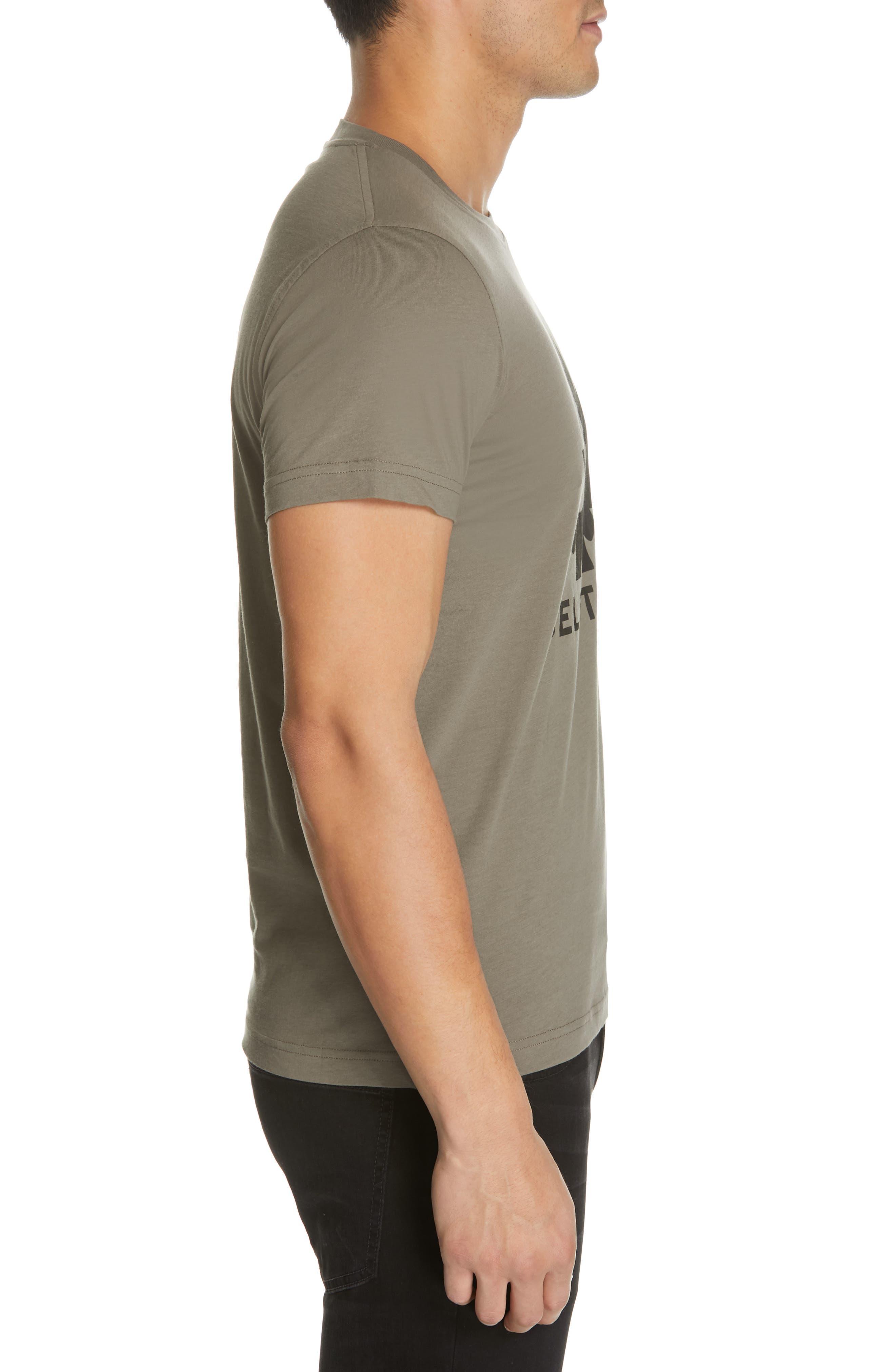 Logo Graphic Jersey T-Shirt,                             Alternate thumbnail 3, color,                             300