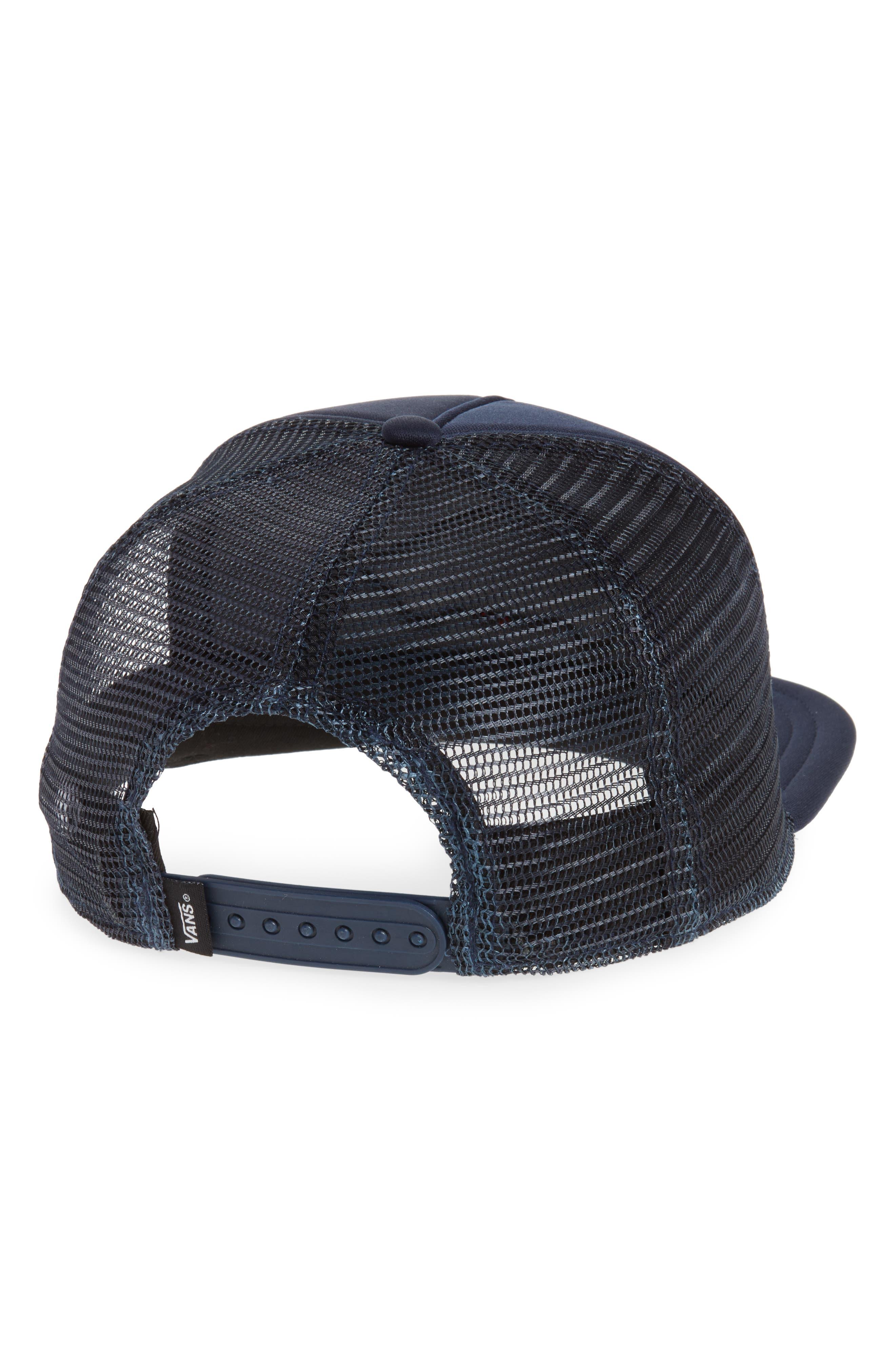 Classic Patch Trucker Hat,                             Alternate thumbnail 2, color,                             420