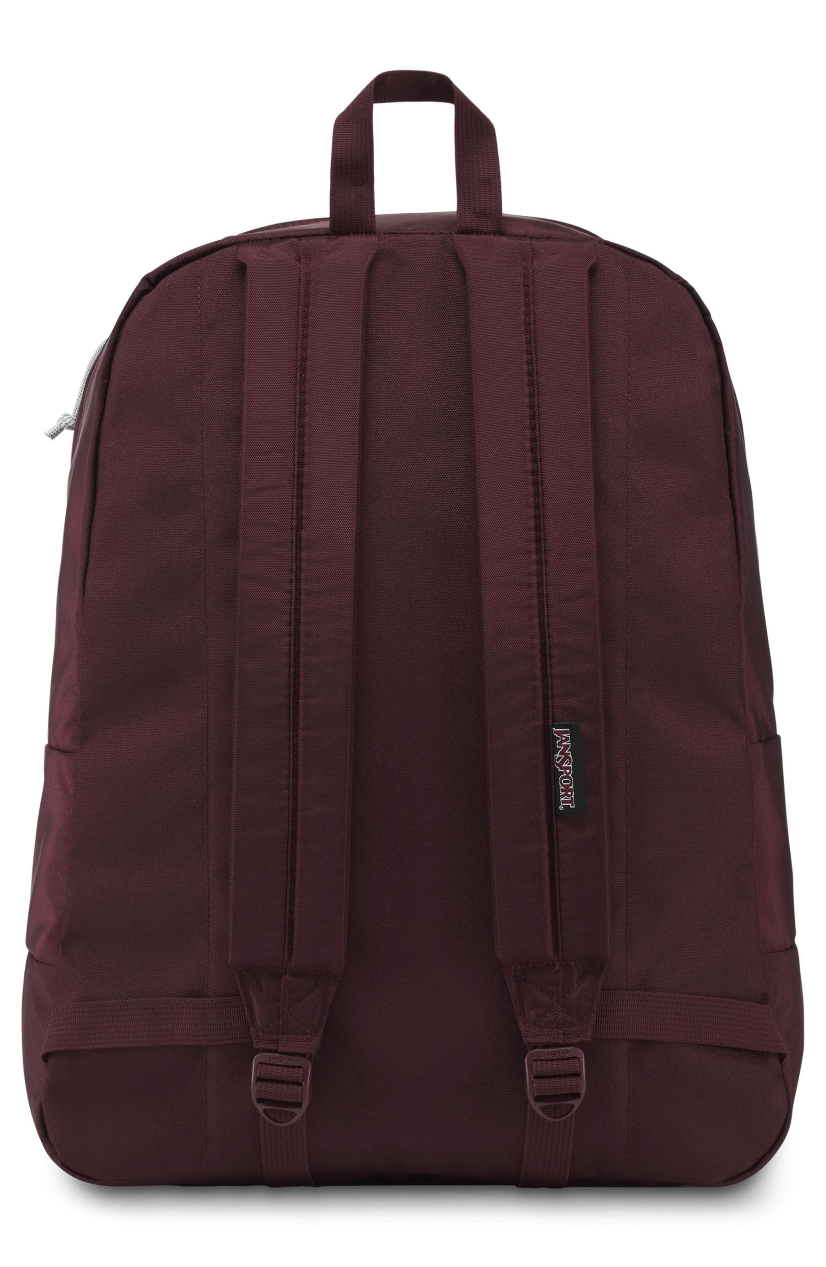 Black Label Superbreak Backpack,                             Alternate thumbnail 2, color,                             DRIED FIG