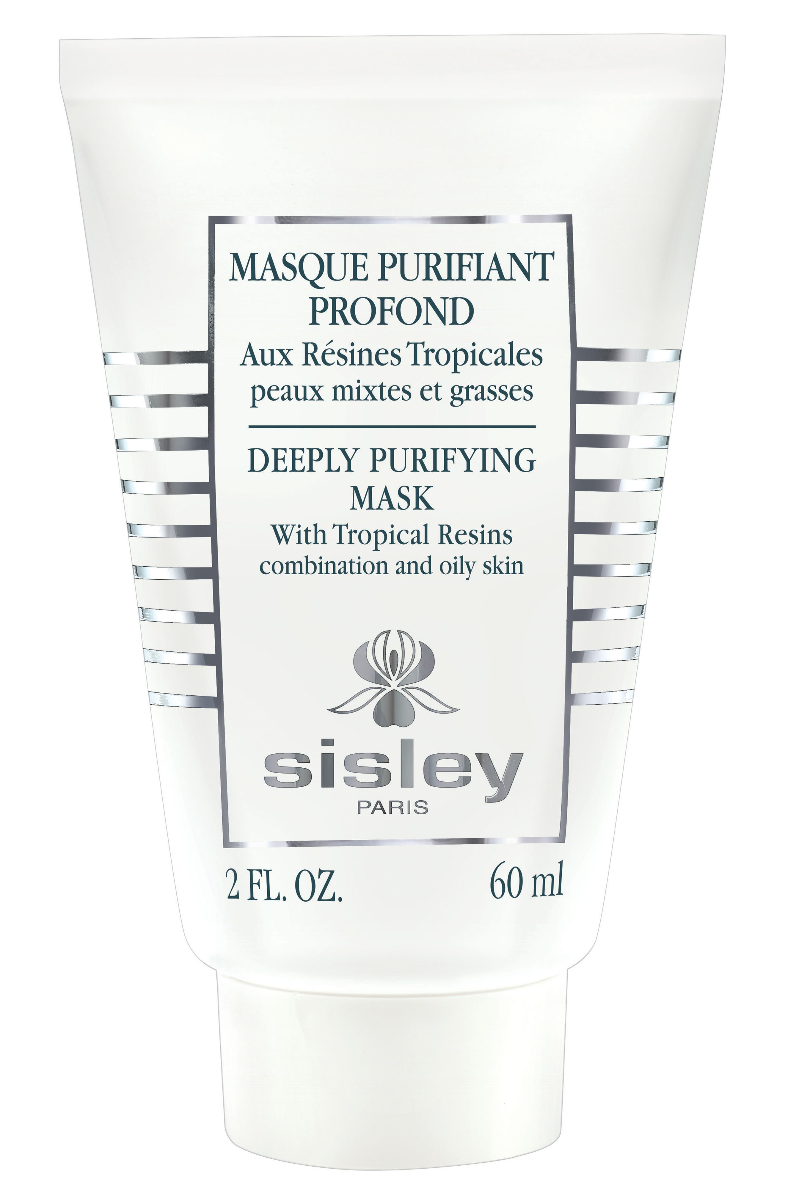 Deeply Purifying Mask with Tropical Resins,                             Main thumbnail 1, color,                             000