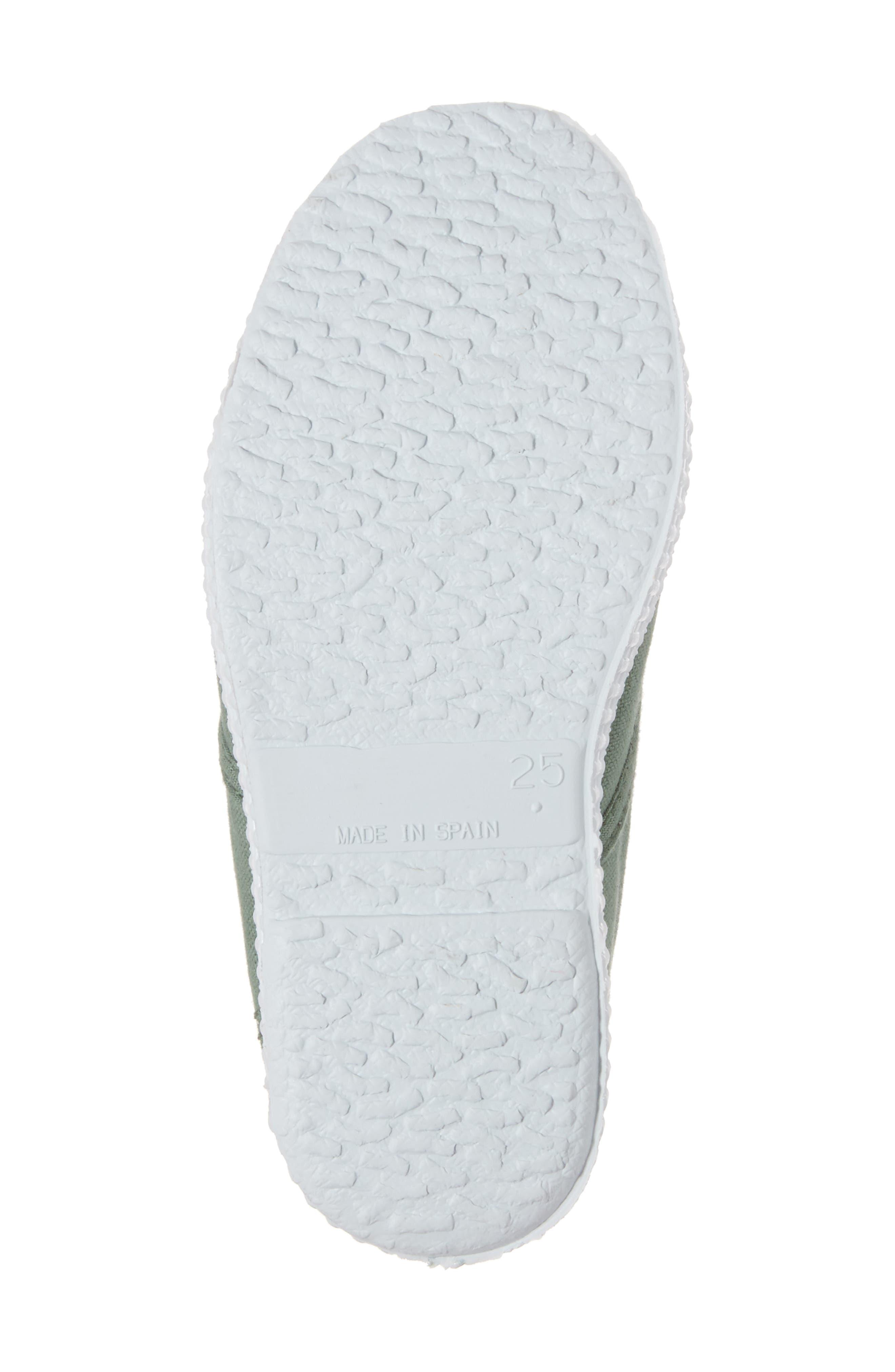 Laceless Slip-On Sneaker,                             Alternate thumbnail 42, color,
