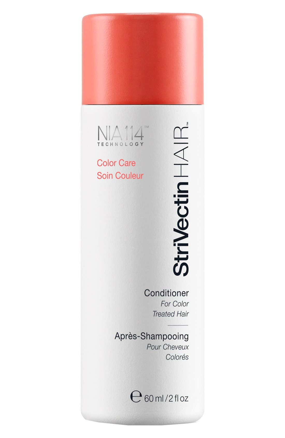 StriVectinHAIR<sup>™</sup> 'Color Care' Conditioner for Color Treated Hair,                             Main thumbnail 1, color,                             000
