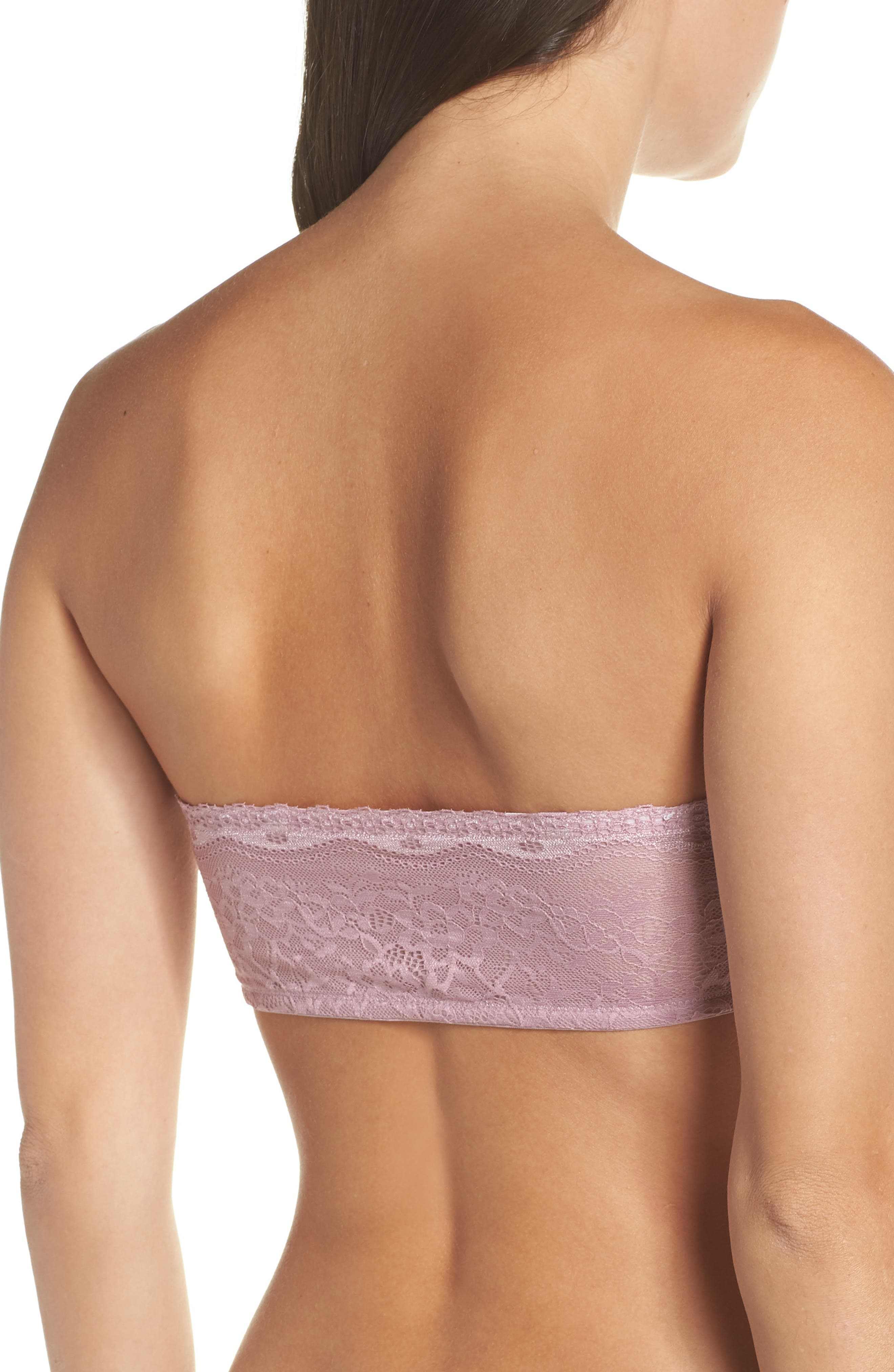 B. Enticing Strapless Underwire Bra,                             Alternate thumbnail 8, color,