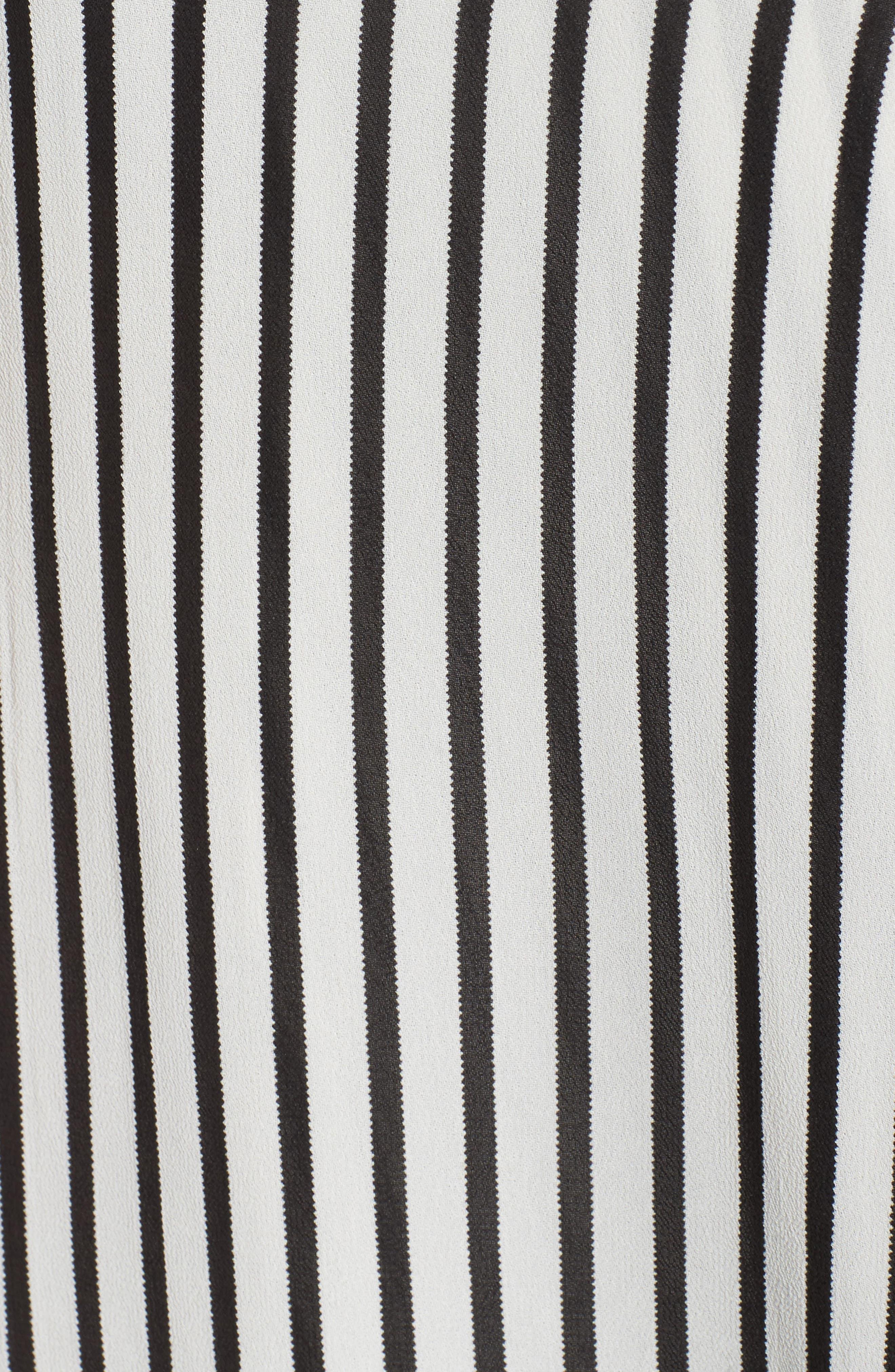 Adie Maxi Wrap Dress,                             Alternate thumbnail 6, color,                             013