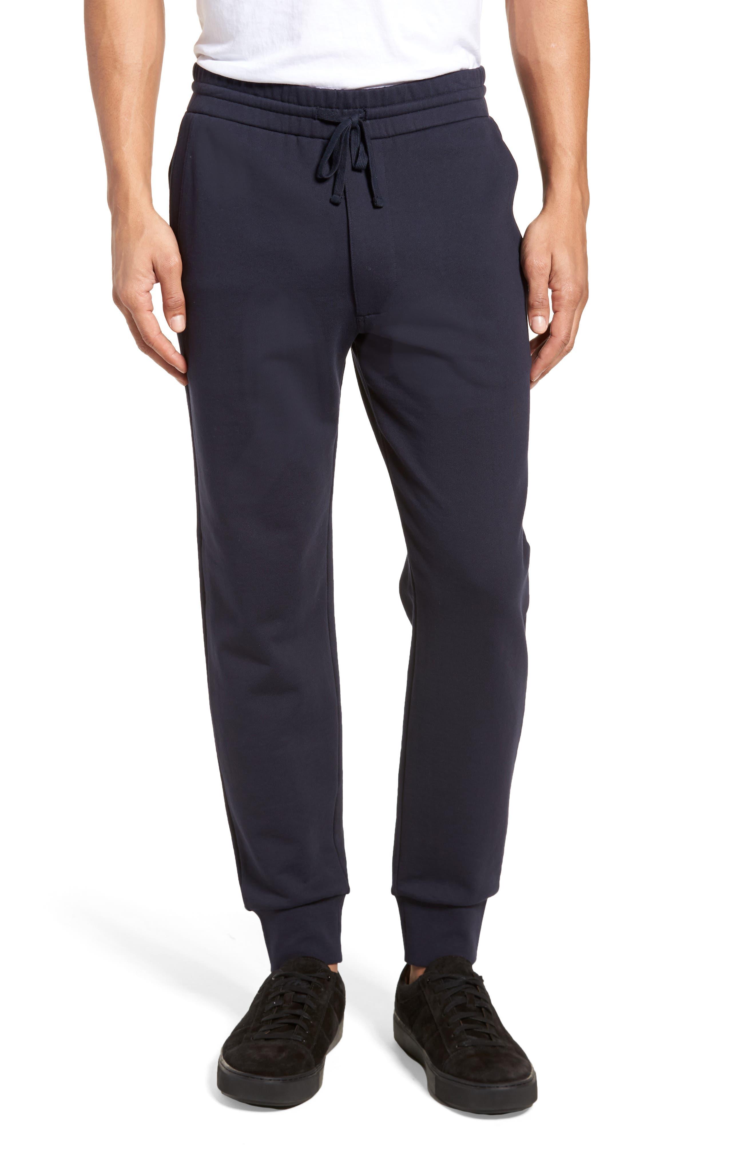 Cotton Sweatpants,                             Main thumbnail 2, color,