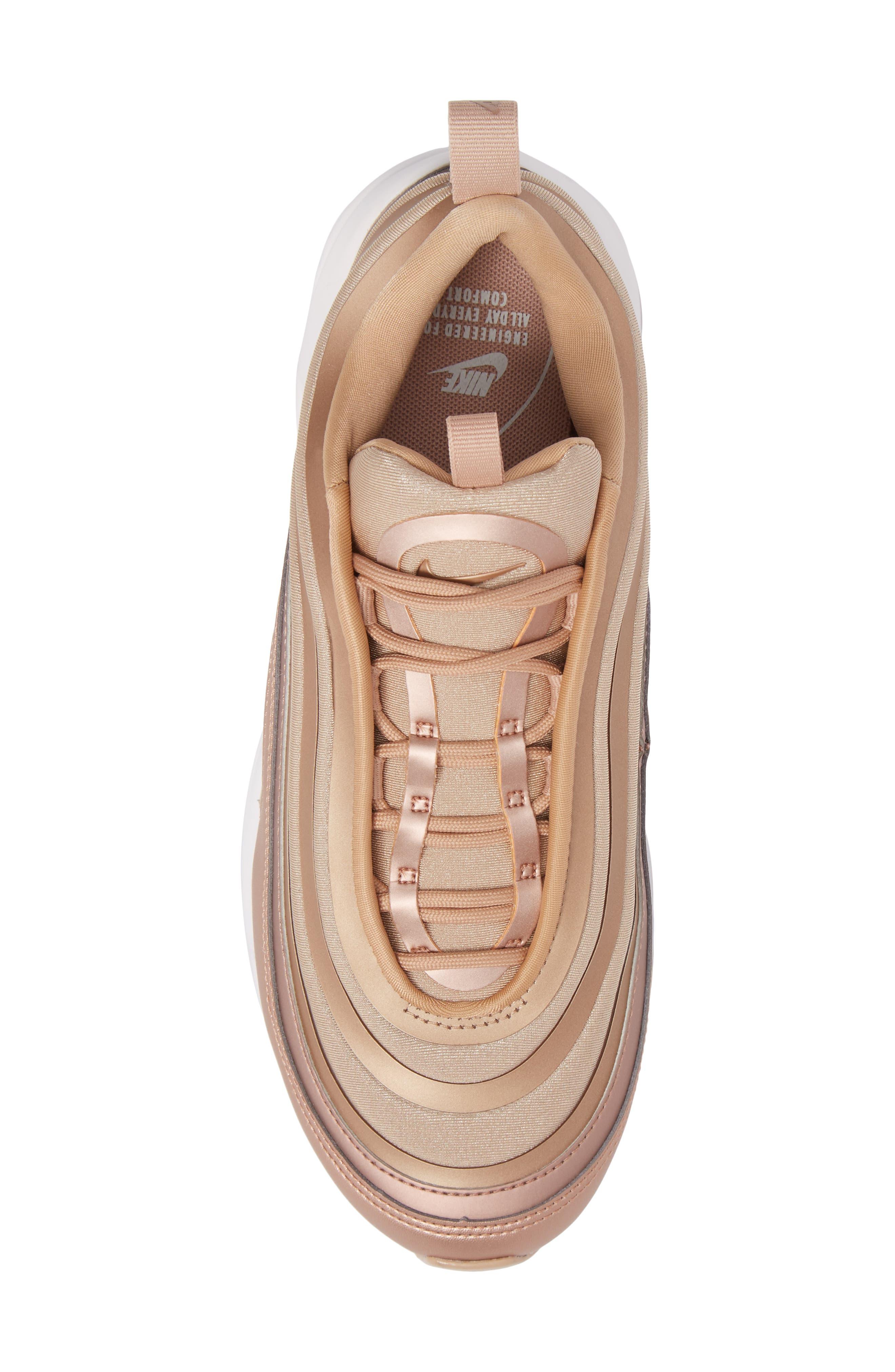Air Max 97 Ultralight 2017 Sneaker,                             Alternate thumbnail 50, color,