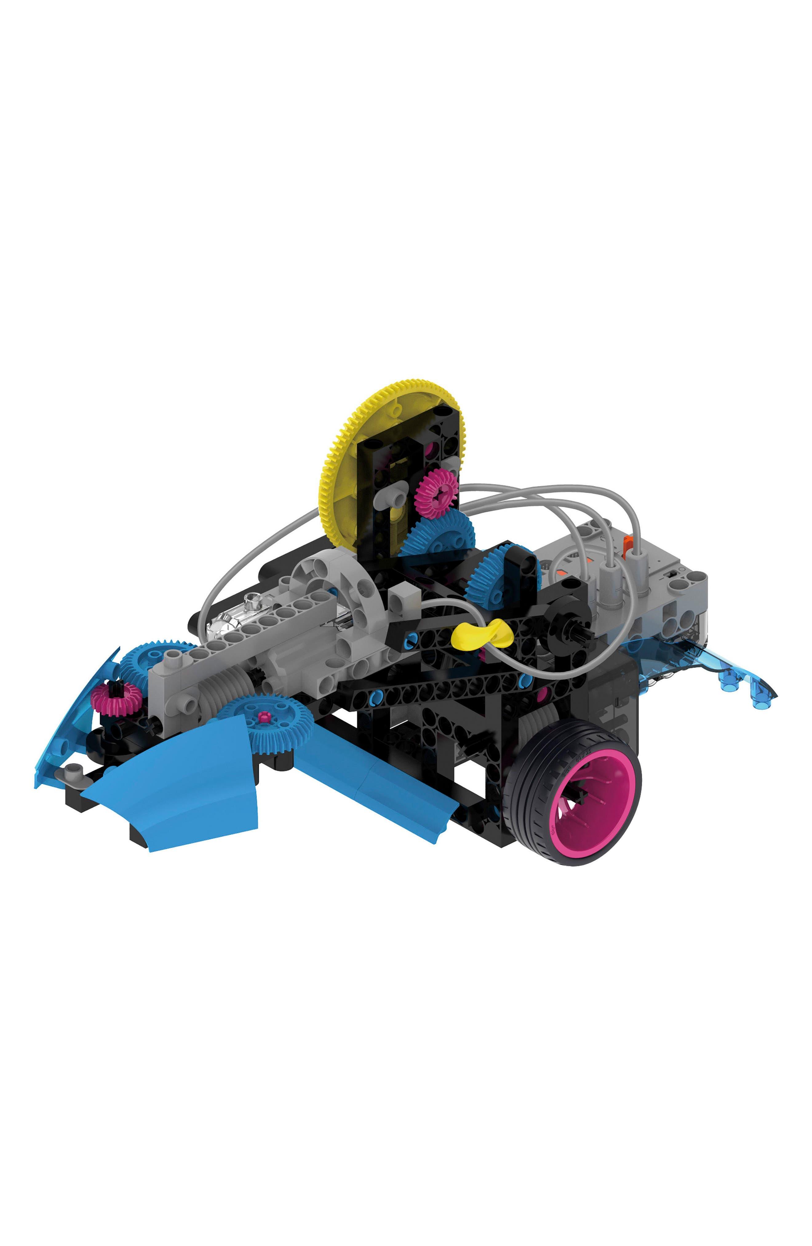 Robotics Building Kit,                             Alternate thumbnail 4, color,                             NO COLOR