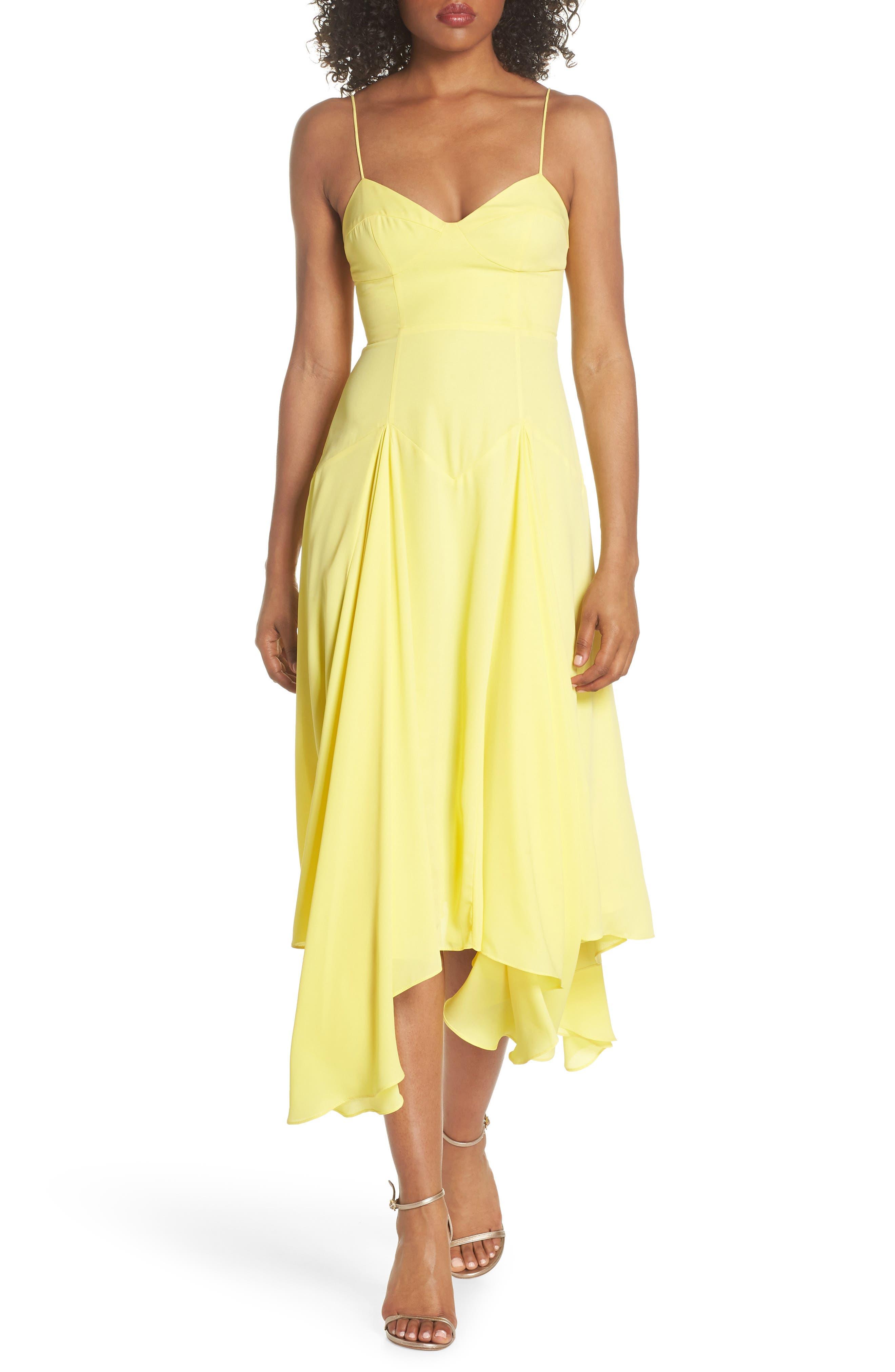 Dean Handkerchief Hem Dress,                             Alternate thumbnail 5, color,                             740