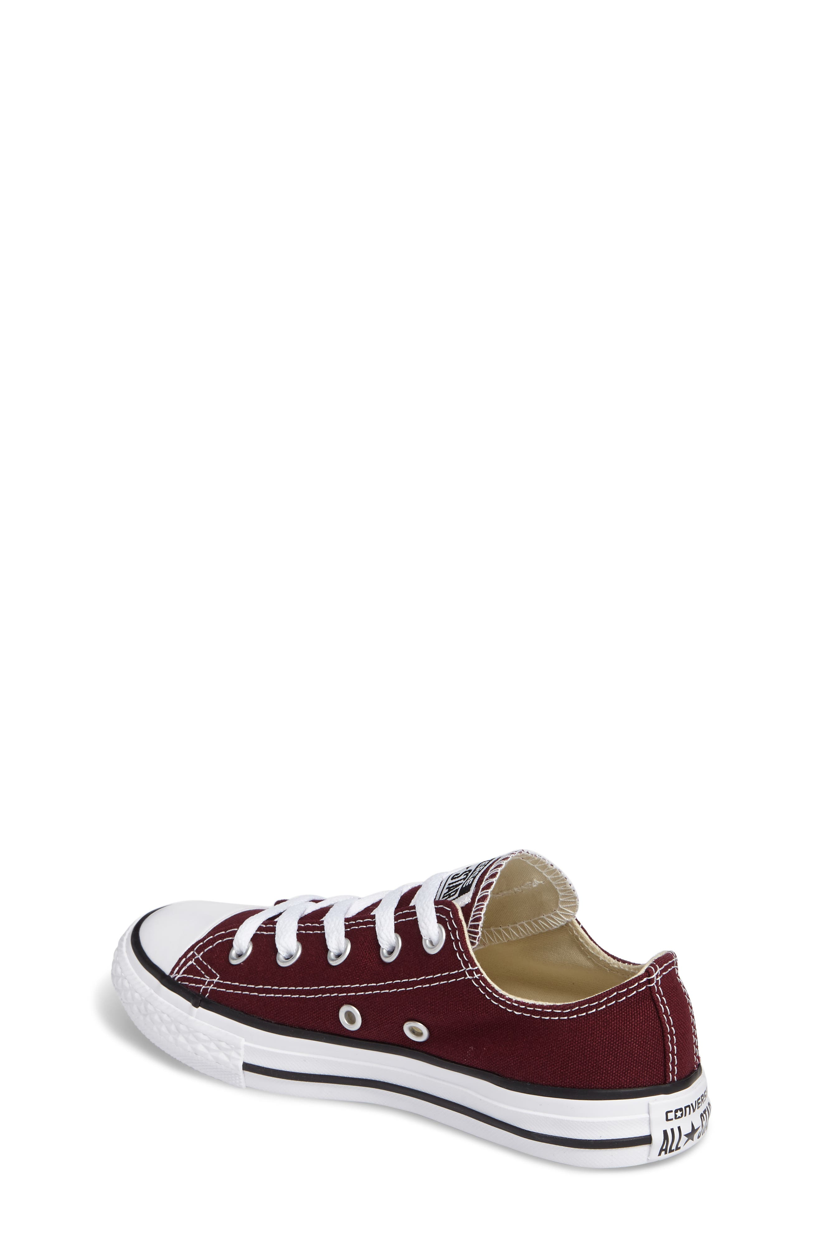 Chuck Taylor<sup>®</sup> All Star<sup>®</sup> 'Ox' Low Top Sneaker,                             Alternate thumbnail 10, color,