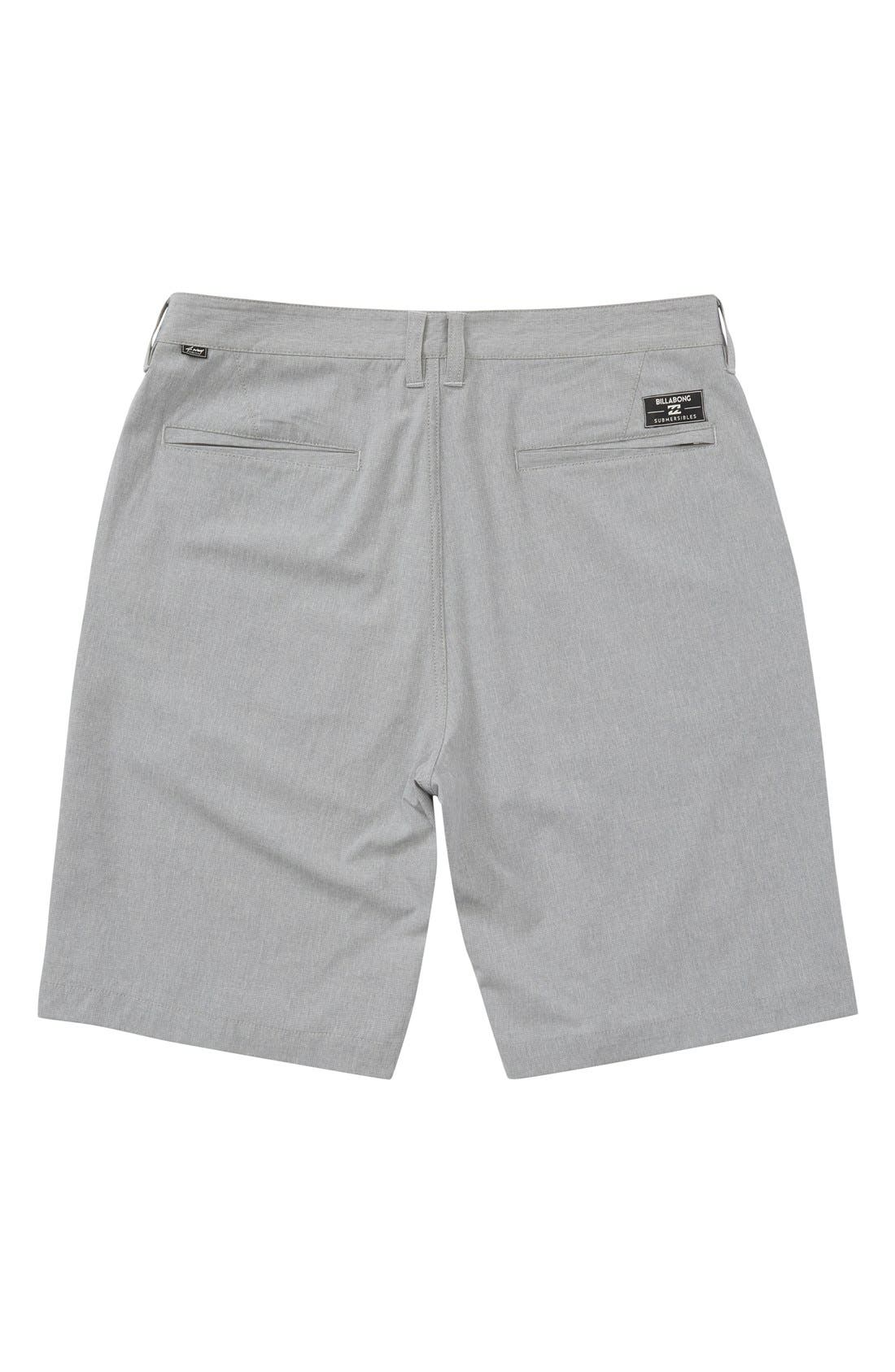 Crossfire X Submersible Hybrid Shorts,                             Alternate thumbnail 22, color,