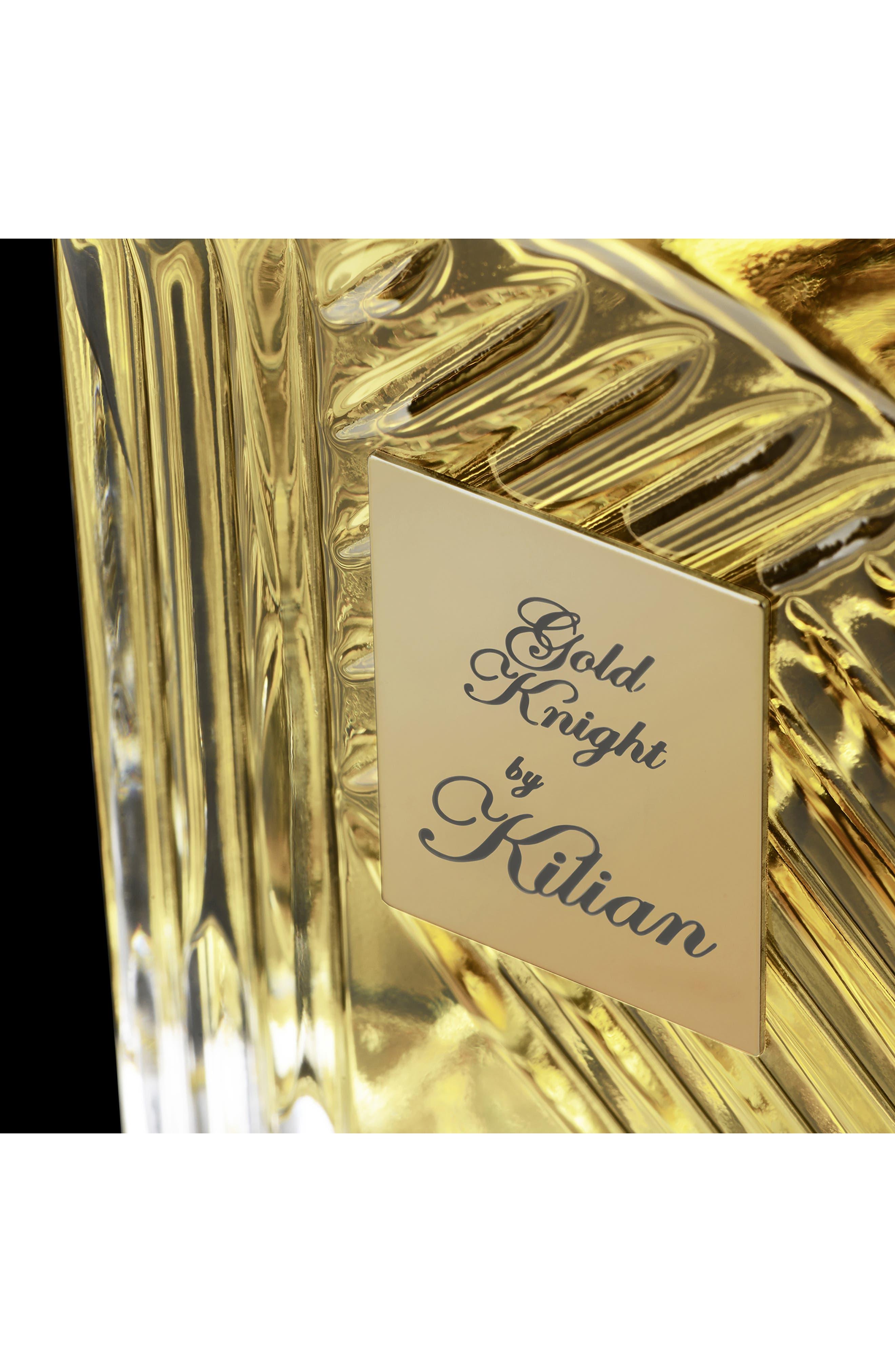 Gold Knight Mini Carafe Collector's Edition,                             Alternate thumbnail 2, color,                             NO COLOR