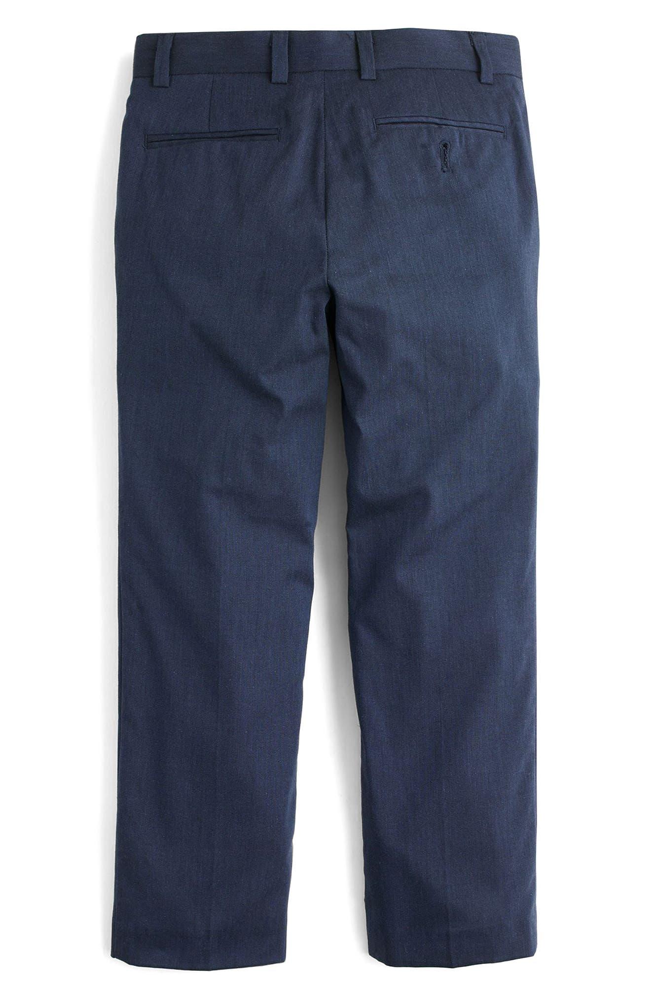 Ludlow Suit Pants,                             Alternate thumbnail 2, color,                             400