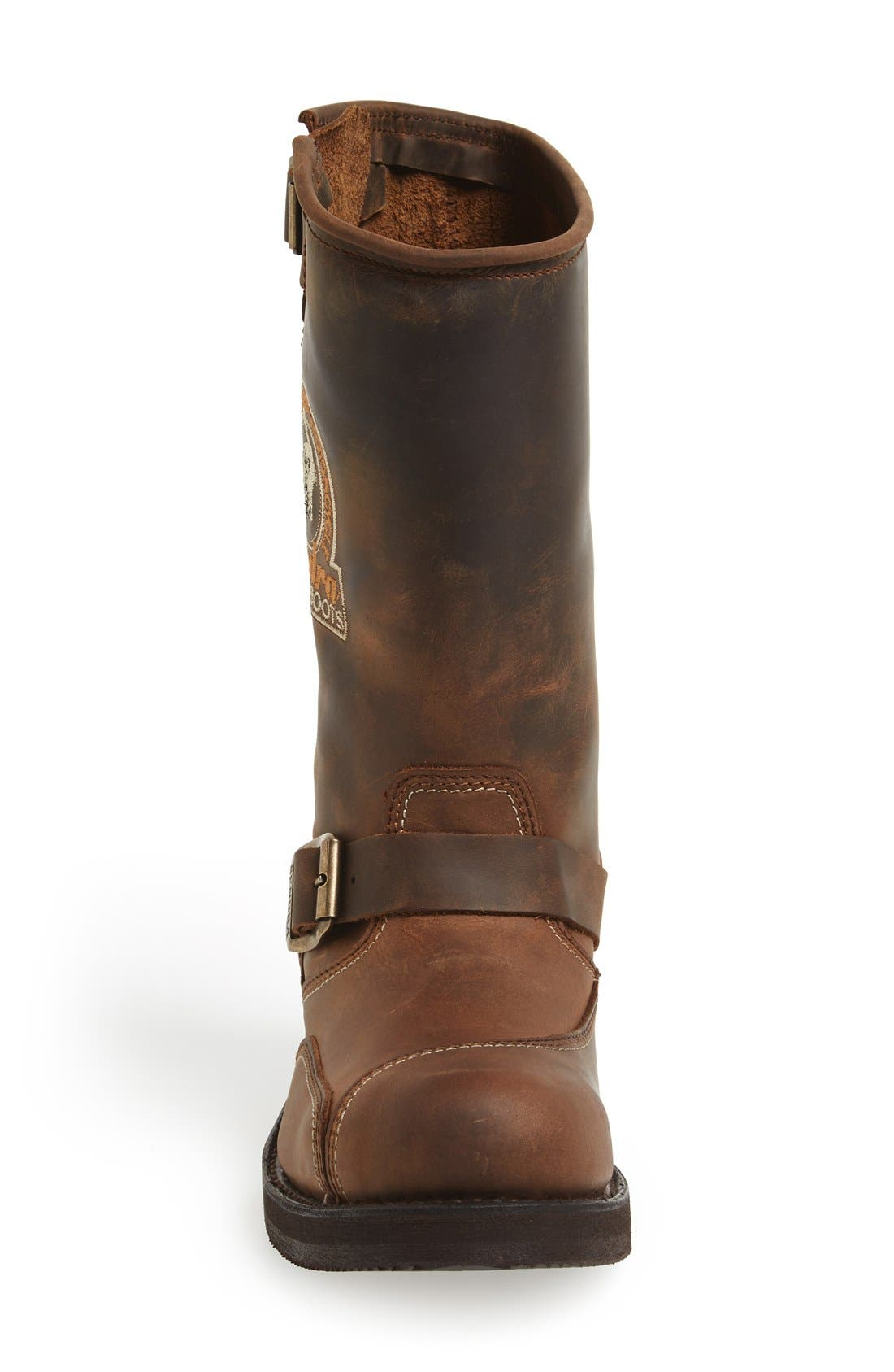 'Rider' Motorcycle Boot,                             Alternate thumbnail 3, color,                             243