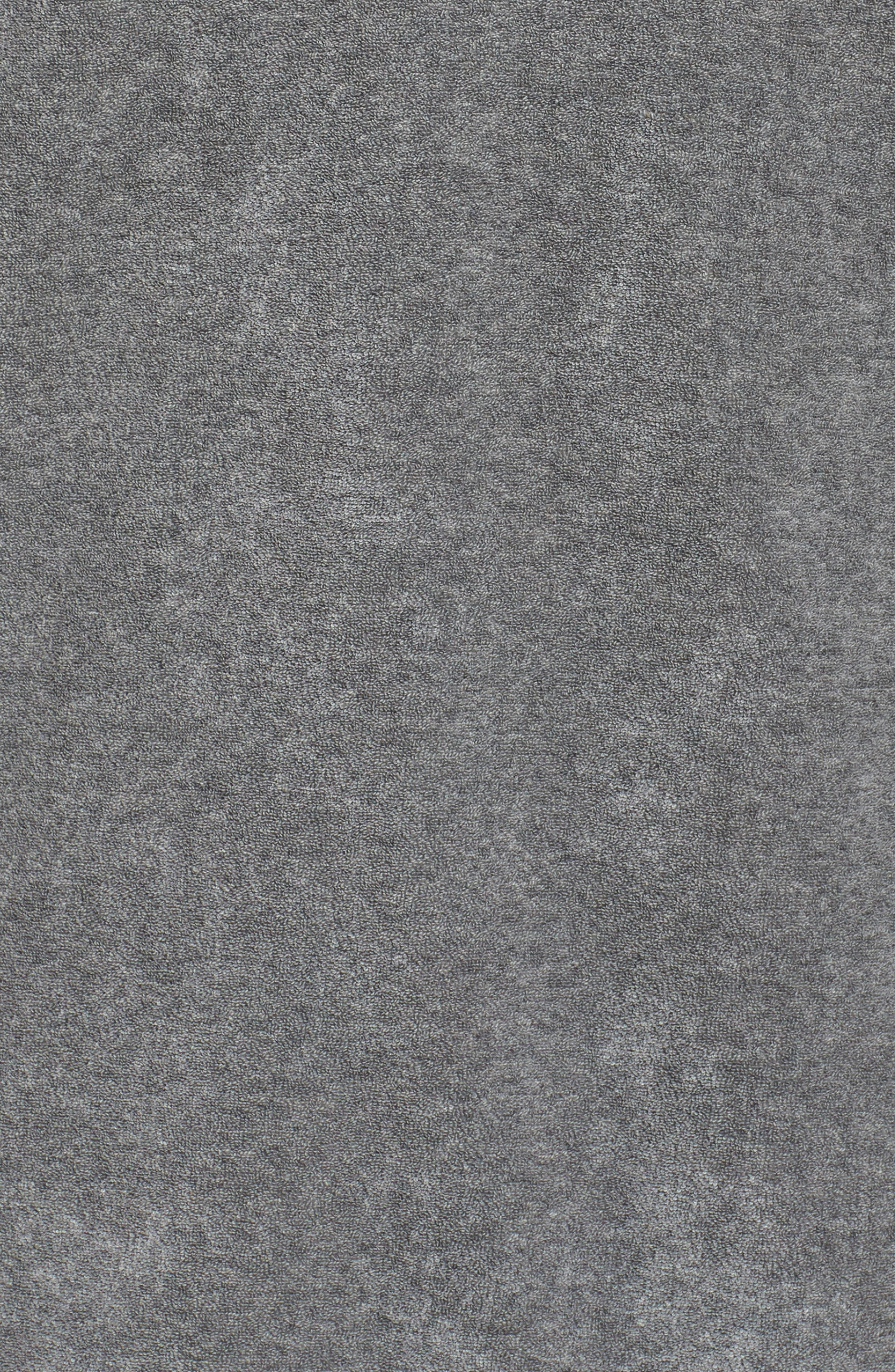 Sportswear French Terry Sweatshirt Dress,                             Alternate thumbnail 6, color,                             020