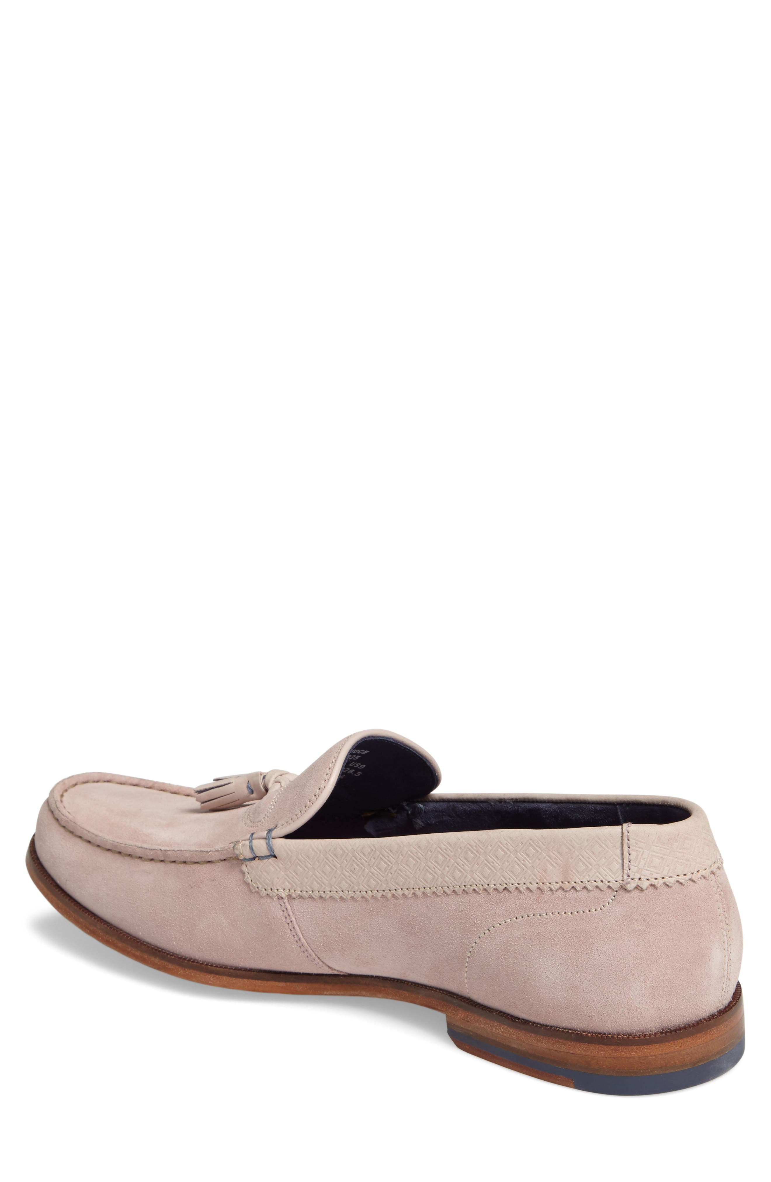 Dougge Tassel Loafer,                             Alternate thumbnail 12, color,