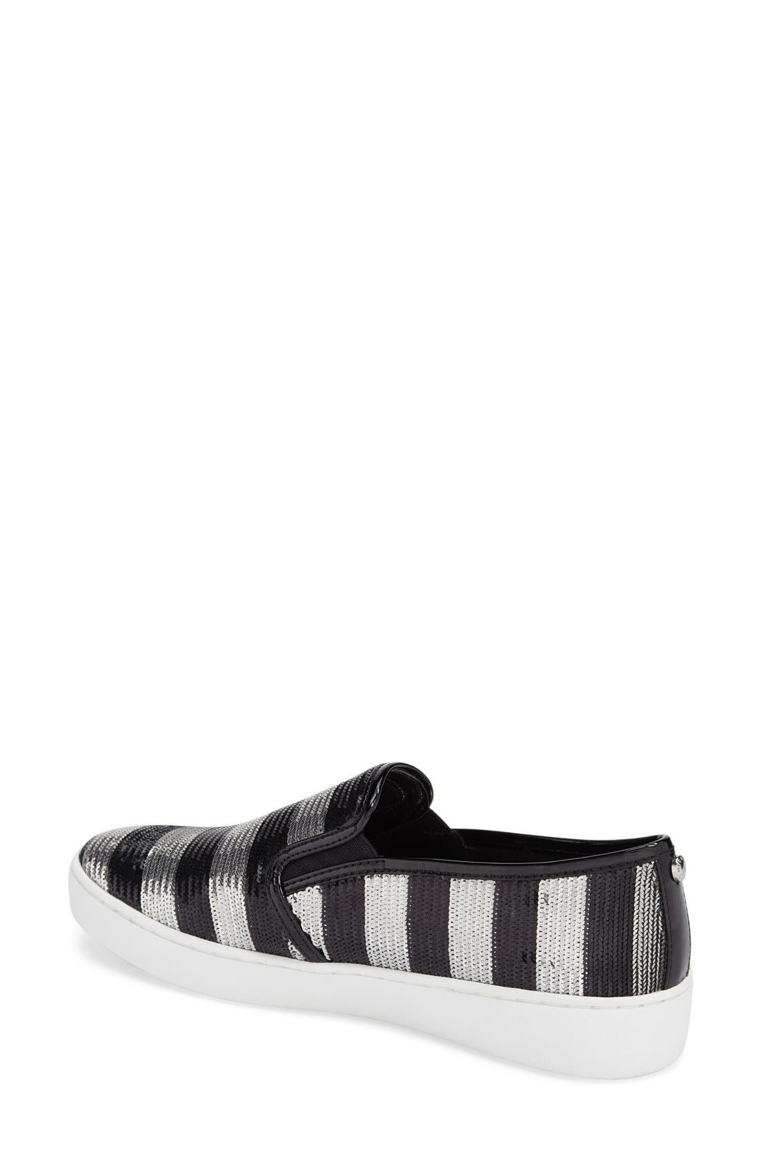 Keaton Slip-On Sneaker,                             Alternate thumbnail 60, color,