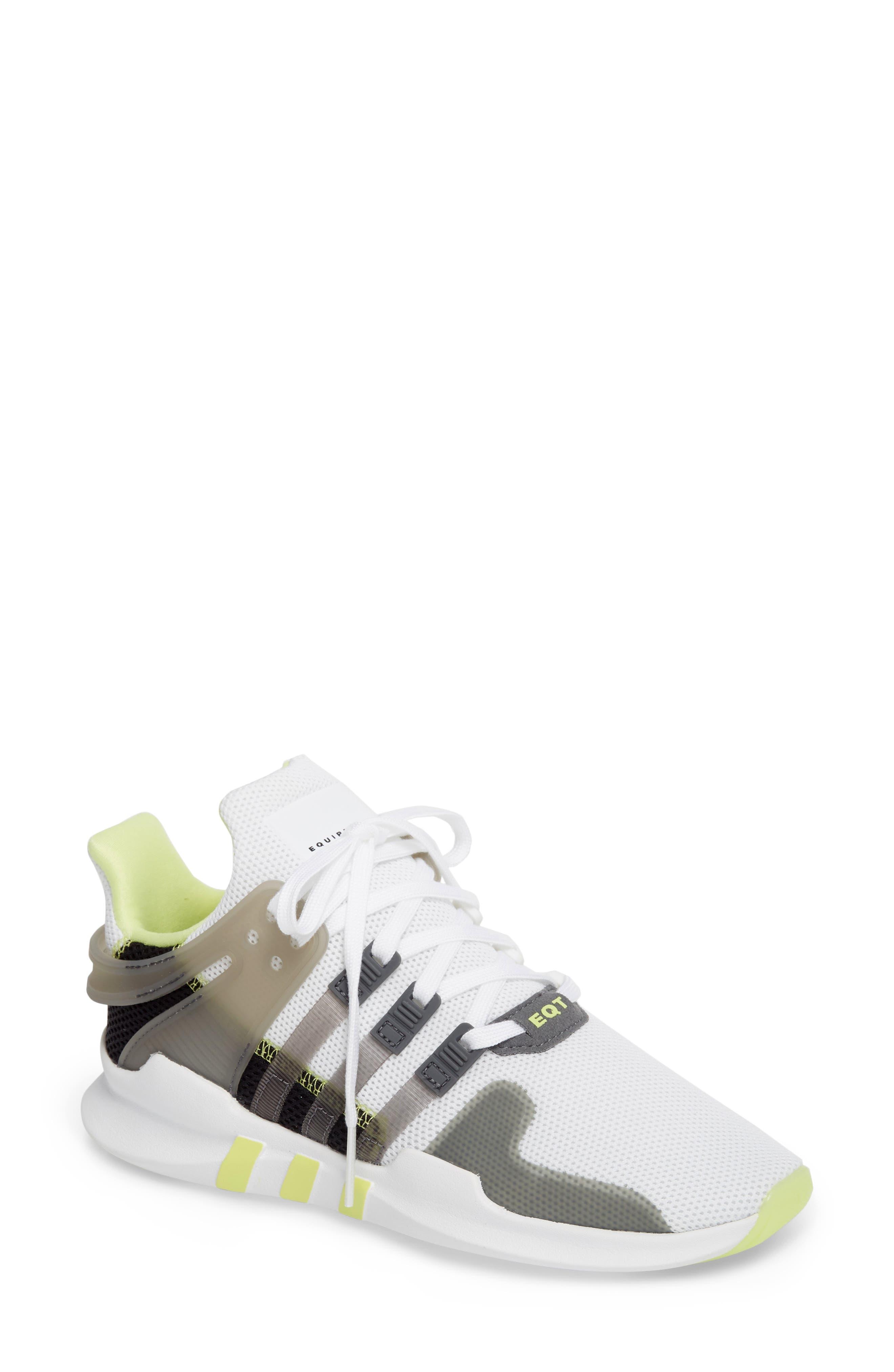 EQT Support Adv Sneaker, Main, color, 020