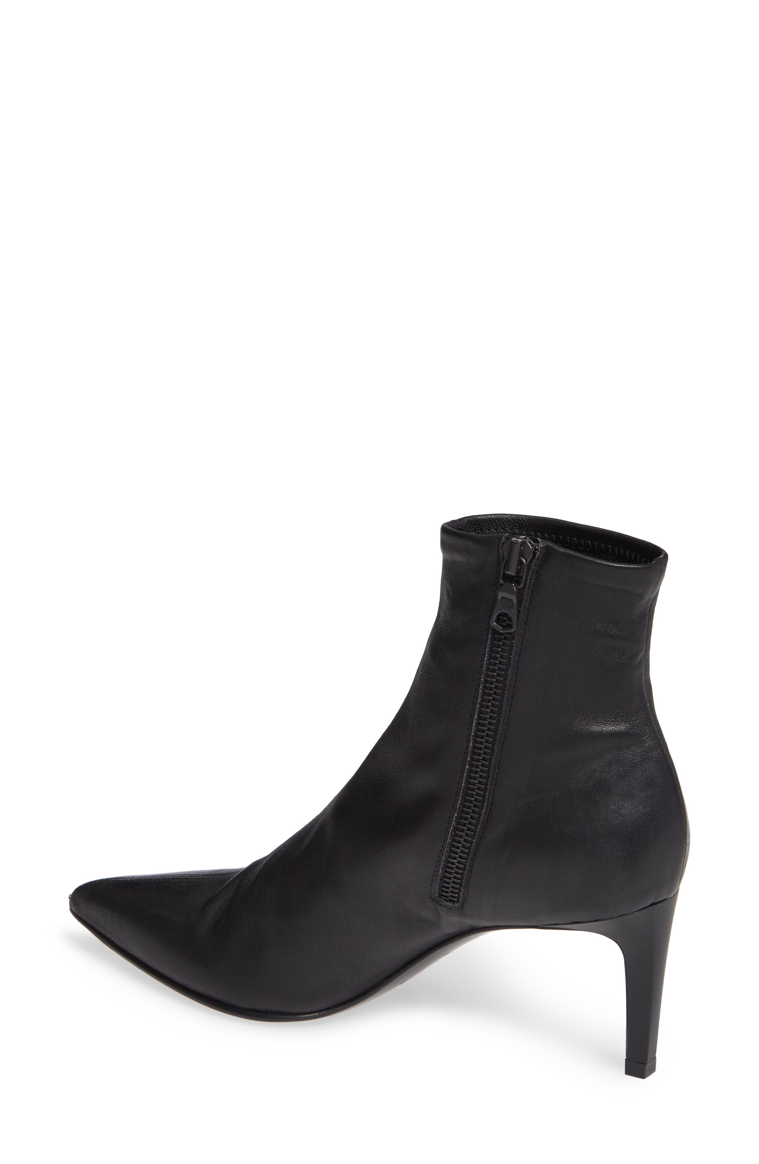 Beha Stretch Bootie,                             Alternate thumbnail 2, color,                             001