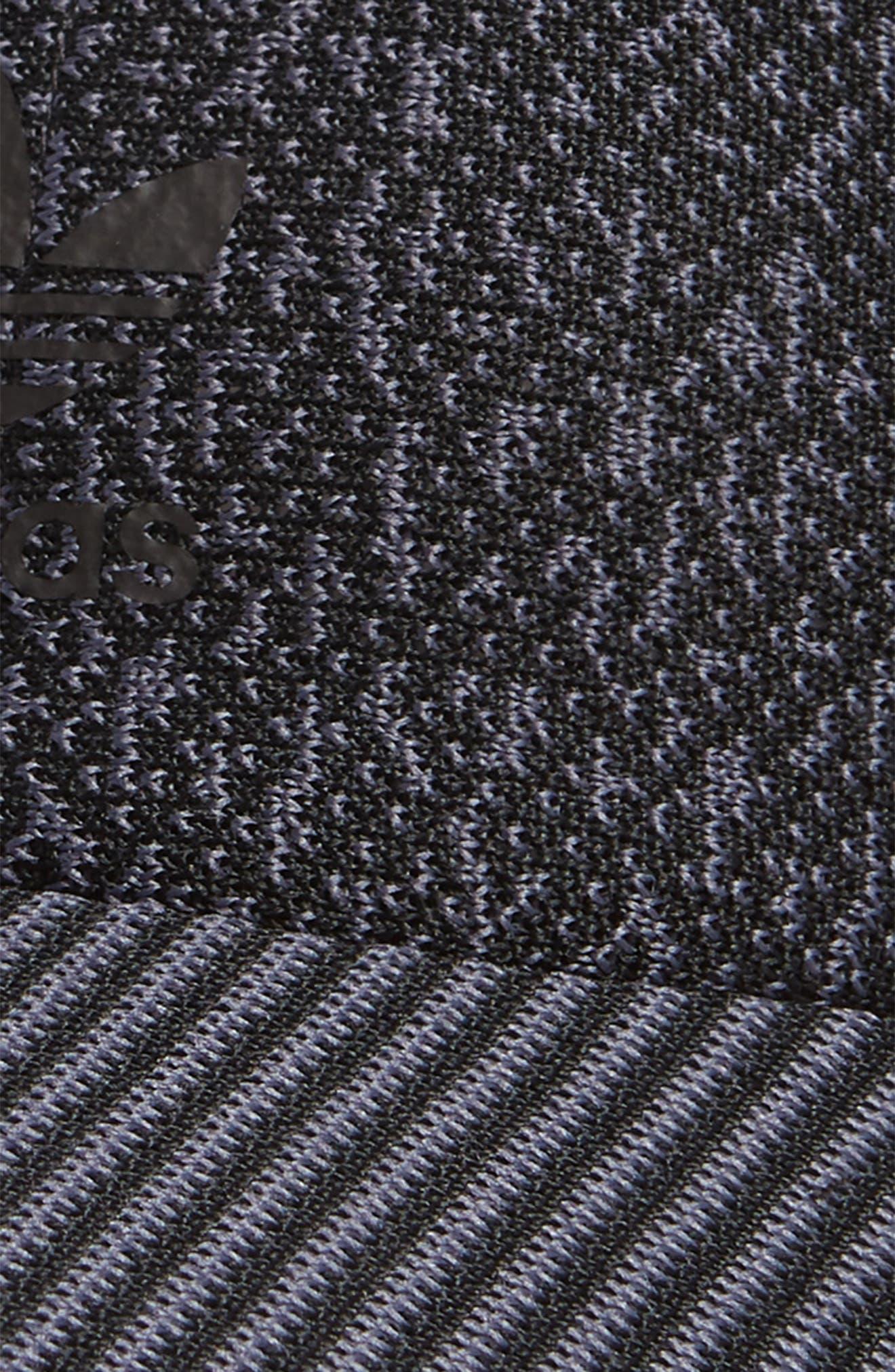 Primeknit II Baseball Cap,                             Alternate thumbnail 3, color,                             BLACK/ ONIX