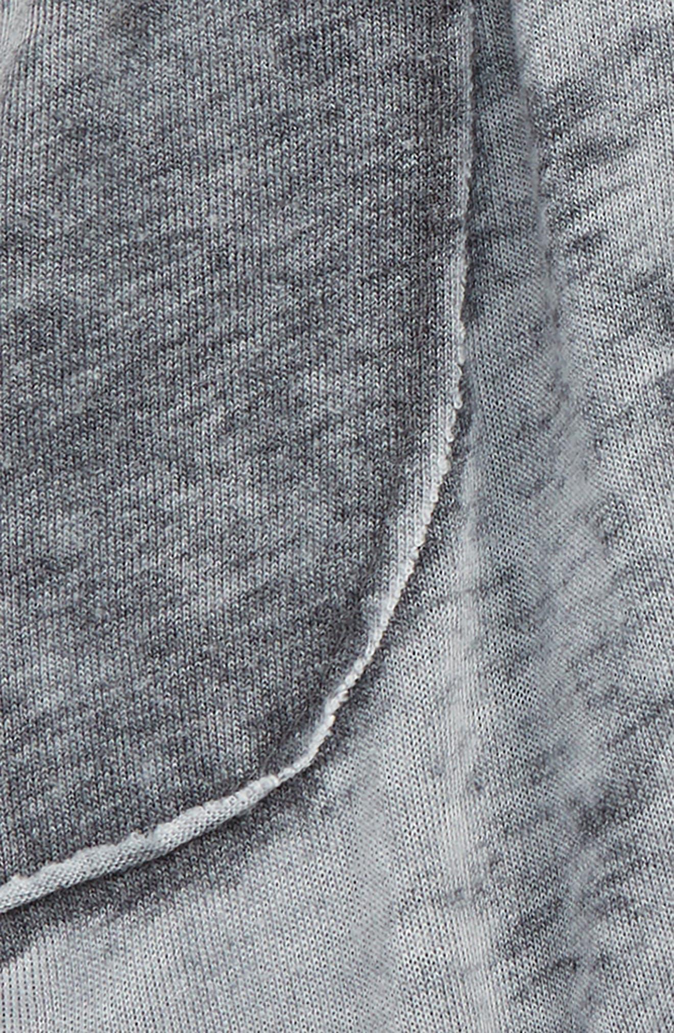 JOAH LOVE,                             Knit Shorts,                             Alternate thumbnail 2, color,                             020