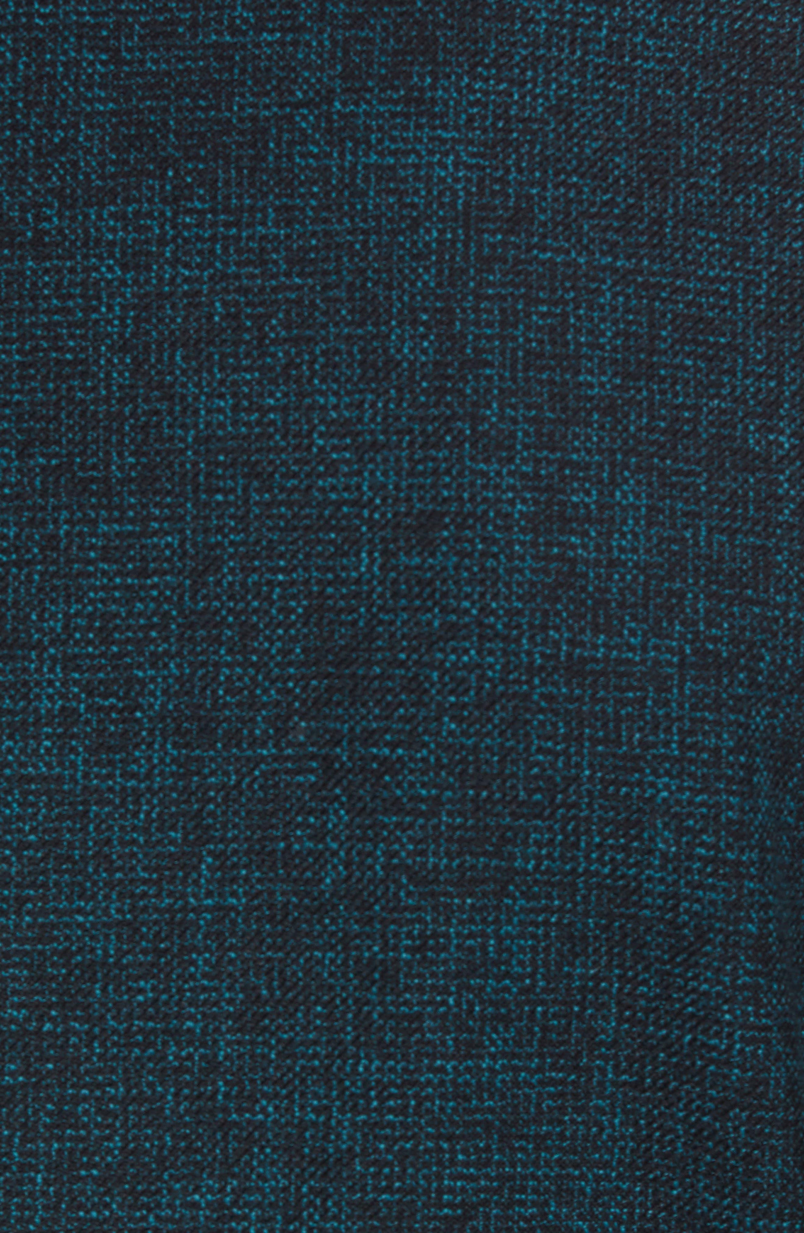 L.B.M 1911 Classic Fit Cotton & Wool Blazer,                             Alternate thumbnail 6, color,                             GREEN