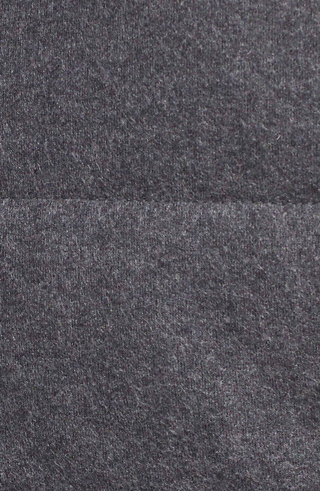 Pritchel Quilted Vest,                             Alternate thumbnail 5, color,                             010