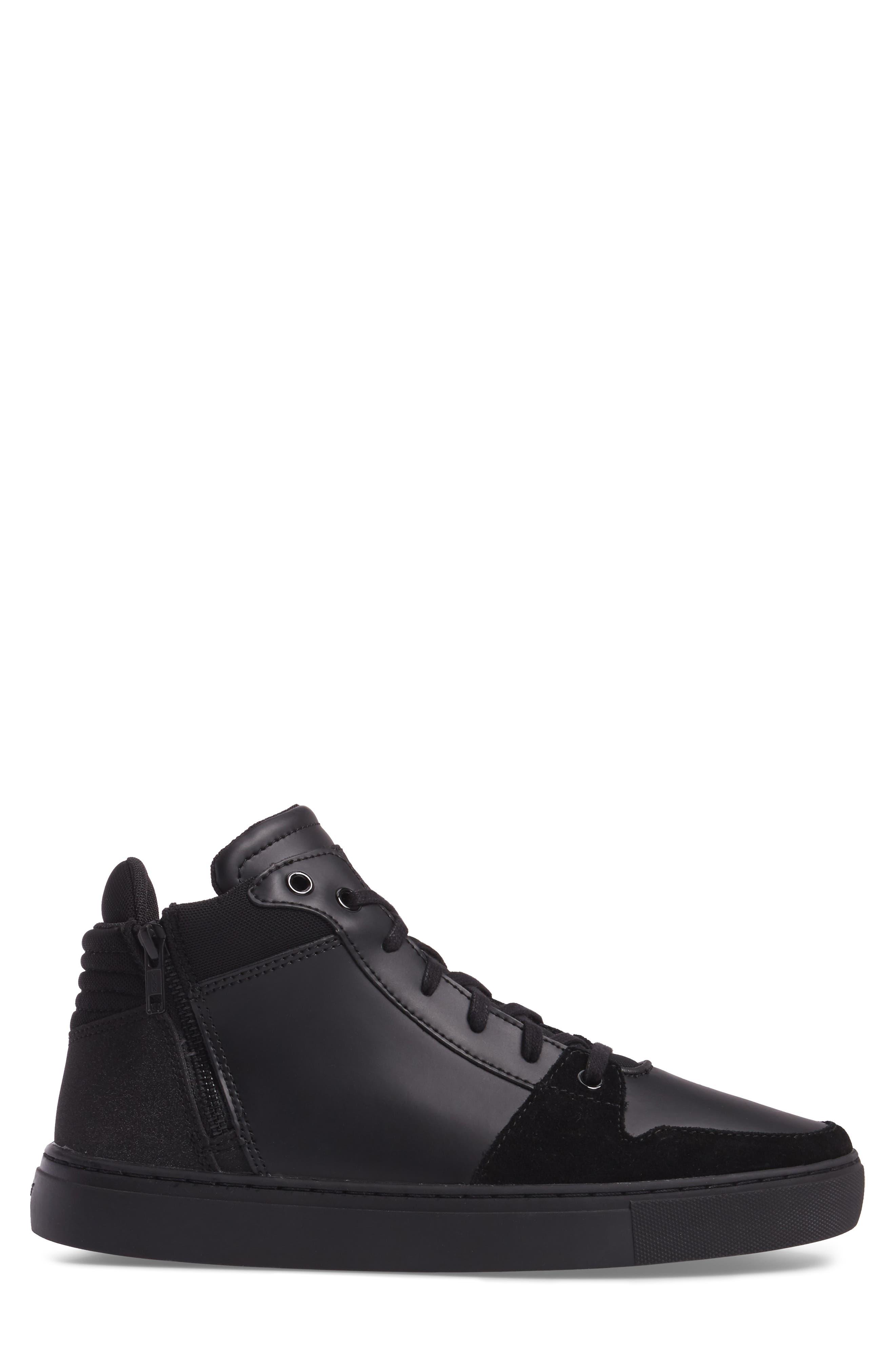 Modena Sneaker,                             Alternate thumbnail 3, color,
