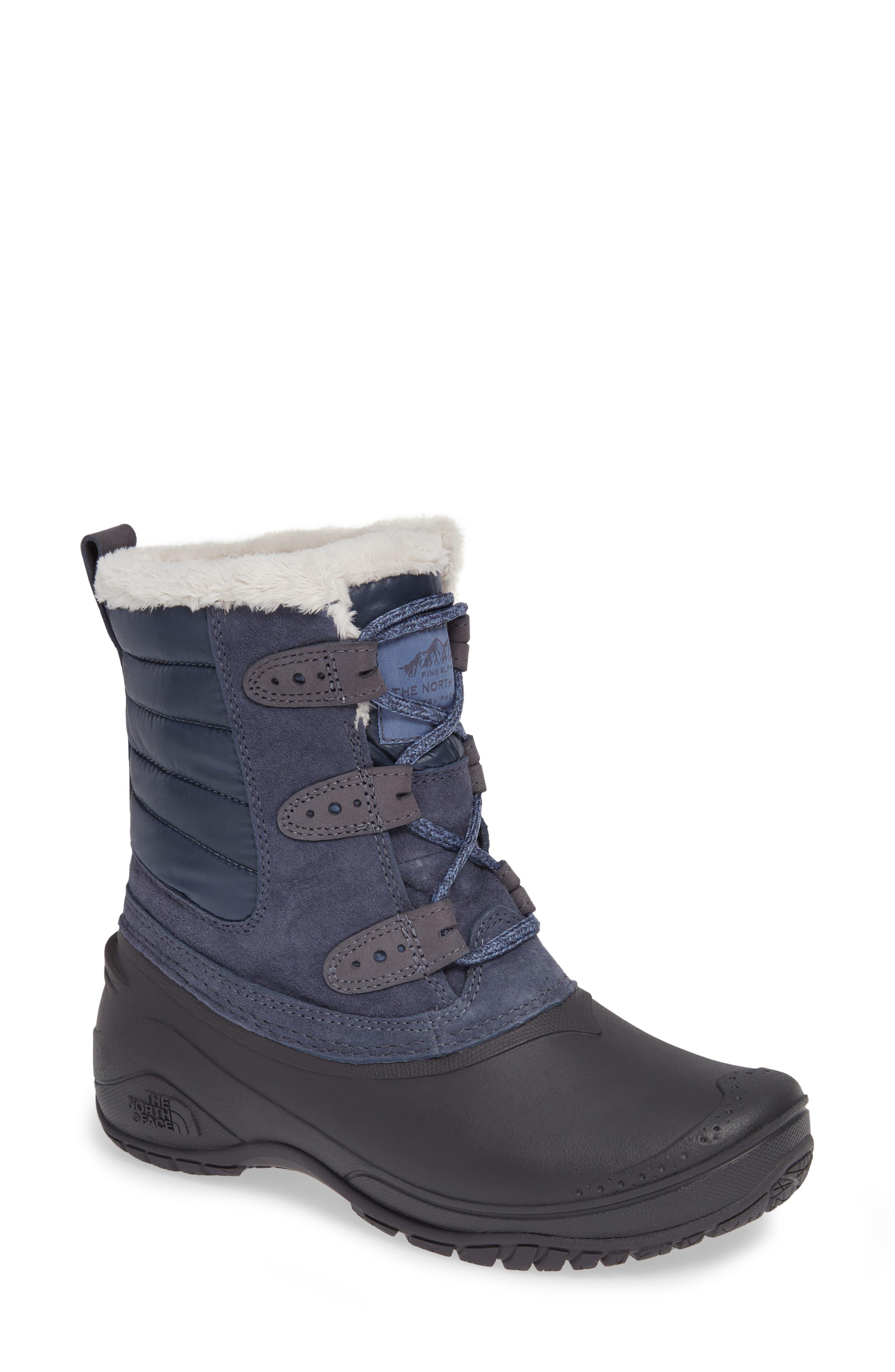 Shellista II Waterproof Boot,                             Main thumbnail 2, color,