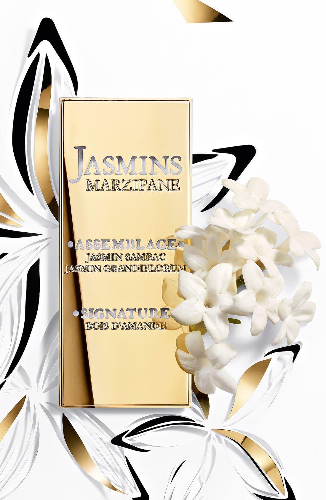 Maison Lancôme - Jasmins Marzipane Eau de Parfum,                             Alternate thumbnail 2, color,                             NO COLOR