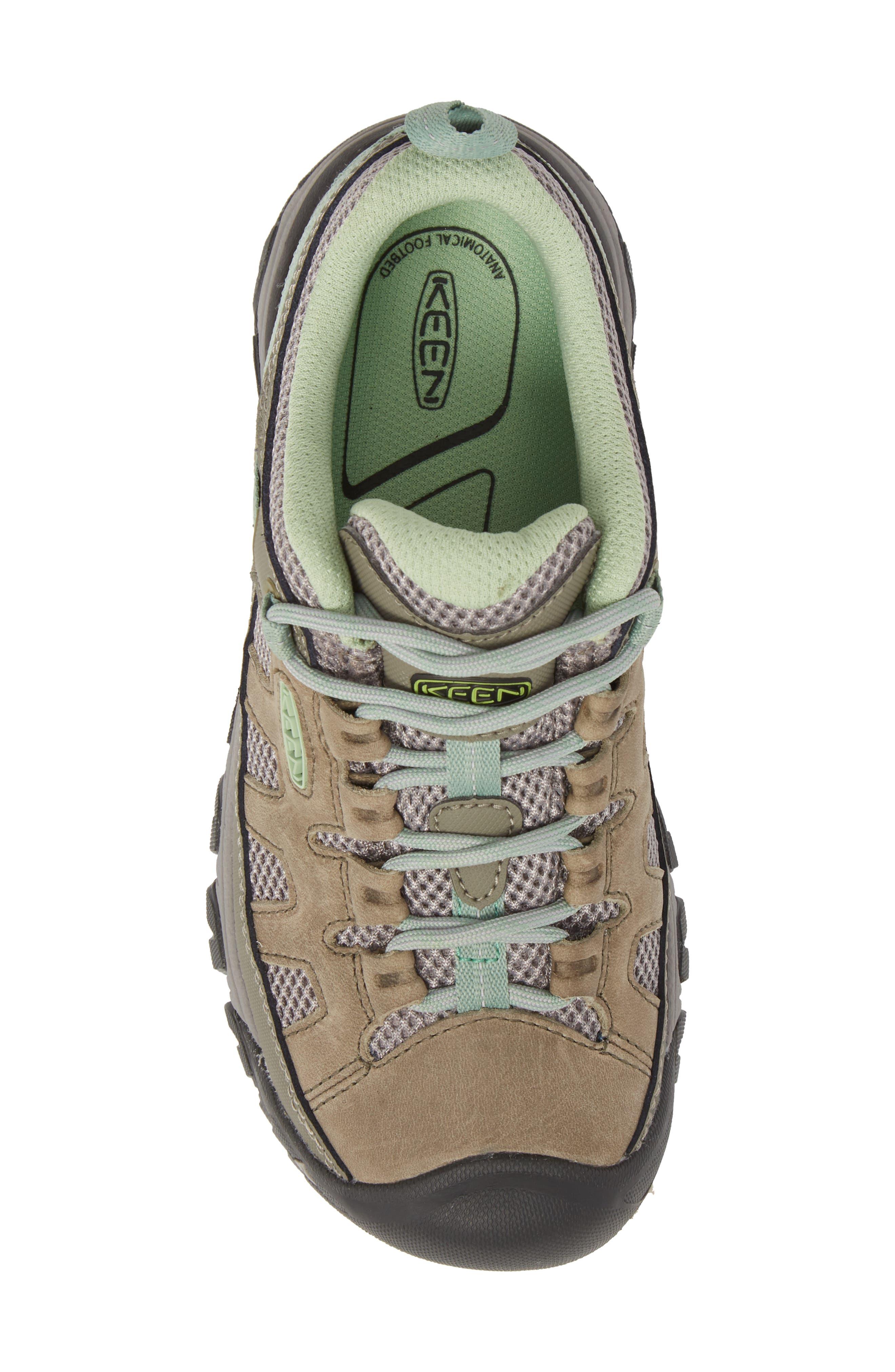 Targhee Vent Hiking Shoe,                             Alternate thumbnail 5, color,                             200