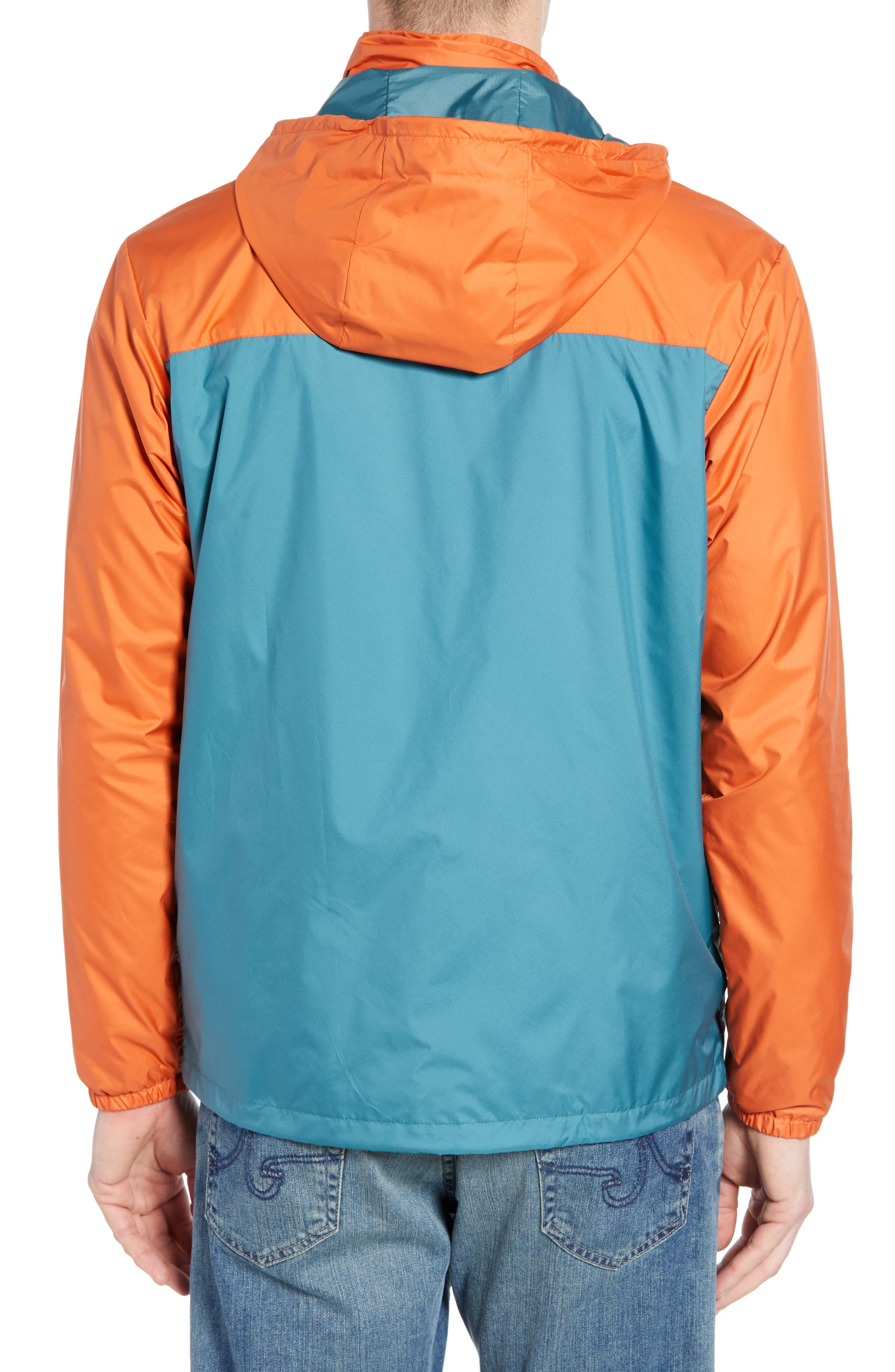 Light & Variable<sup>™</sup> Wind & Water Resistant Hooded Jacket,                             Alternate thumbnail 2, color,                             440