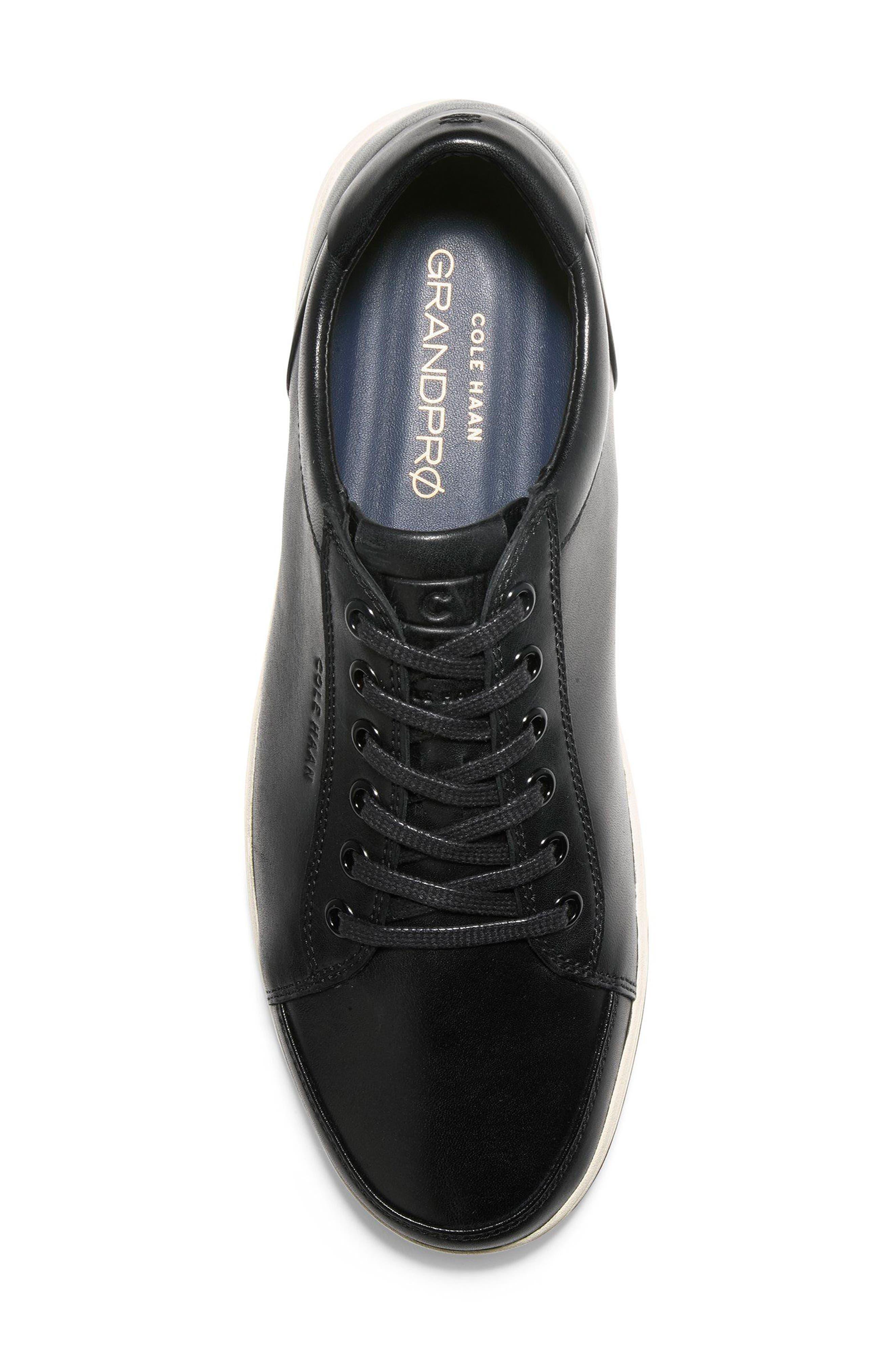 GrandPro Spectator Sneaker,                             Alternate thumbnail 5, color,                             001