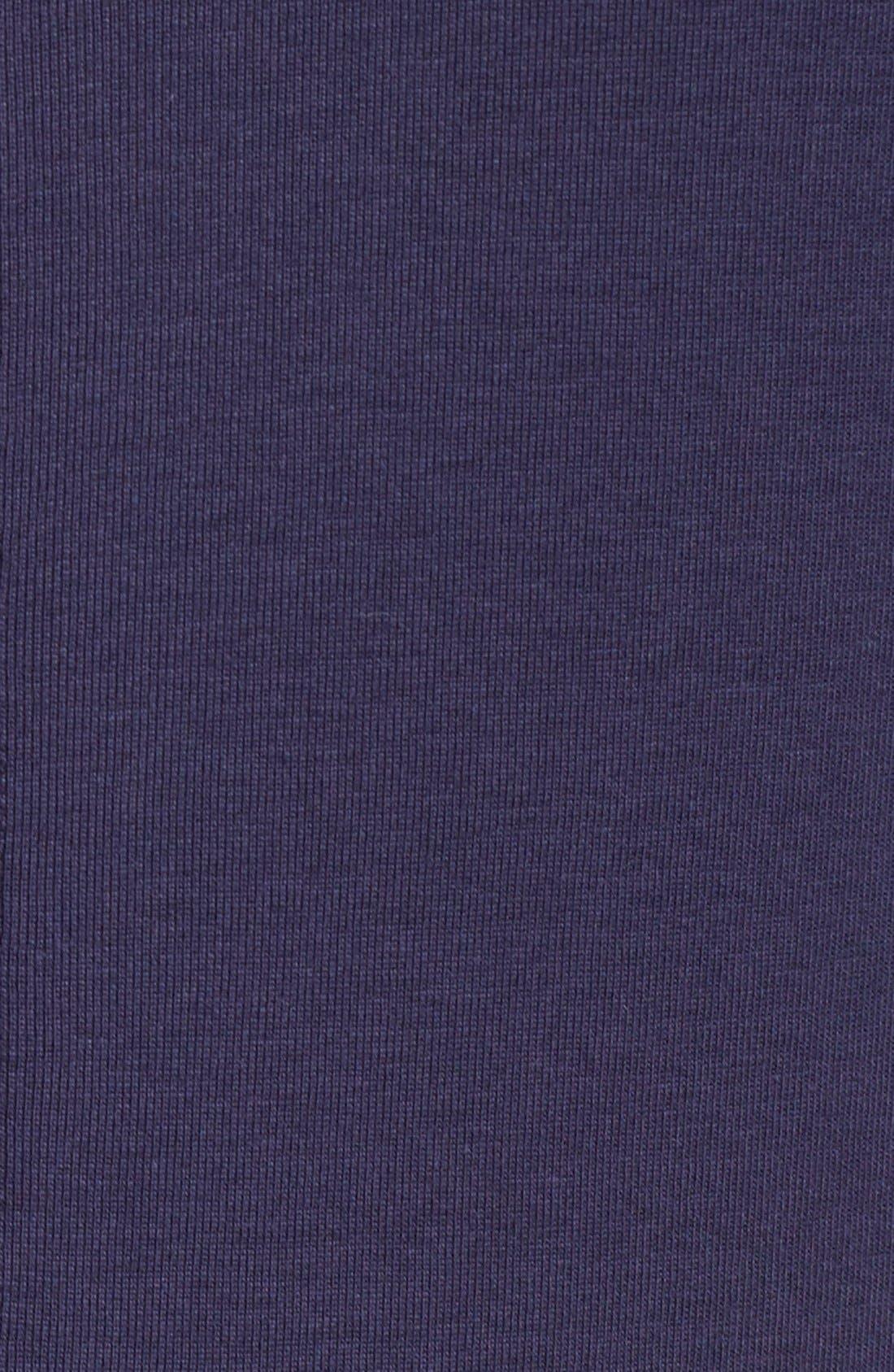Short Sleeve V-Neck Tee,                             Alternate thumbnail 146, color,