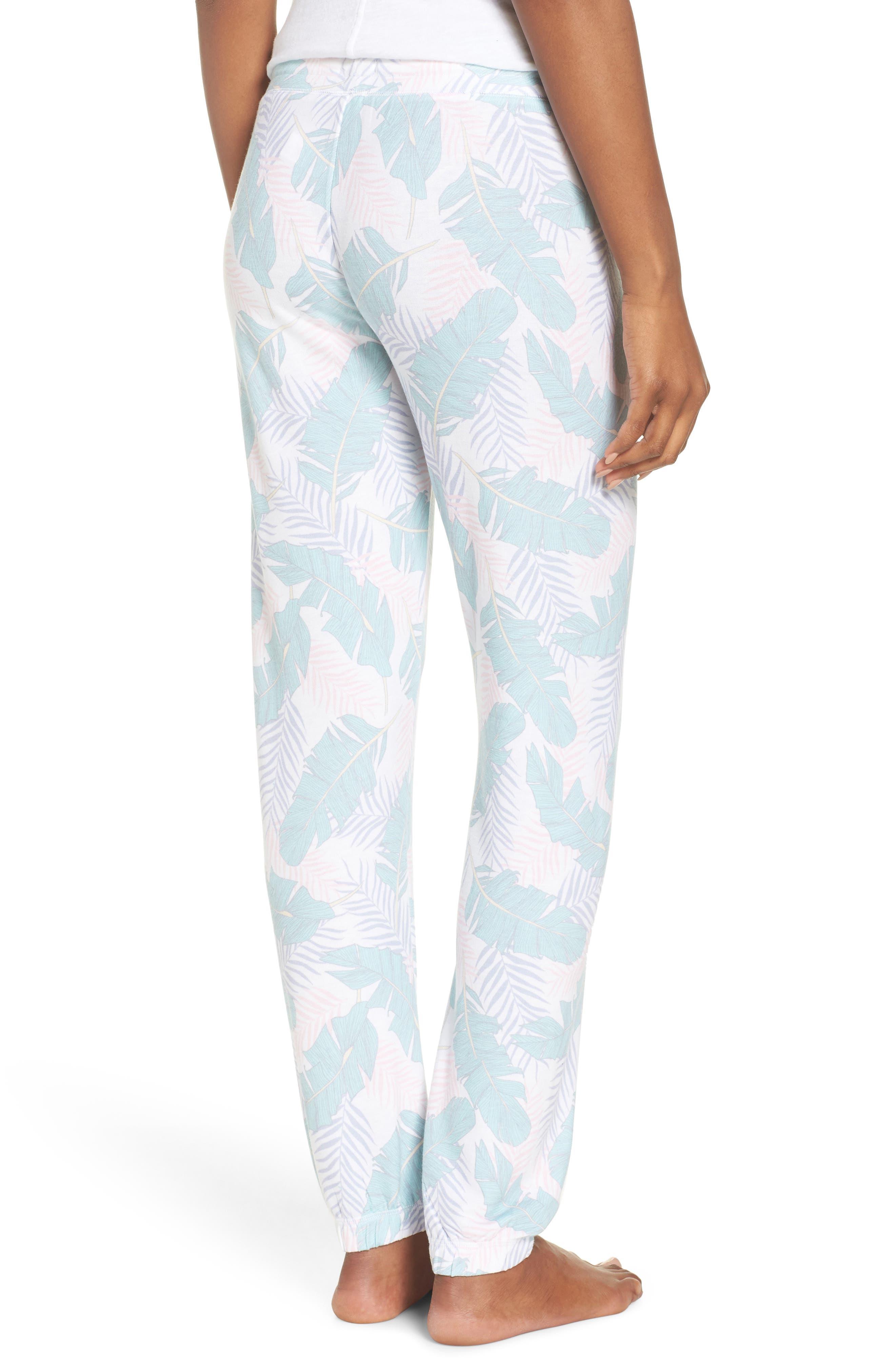 Peachy Jogger Lounge Pants,                             Alternate thumbnail 2, color,                             100