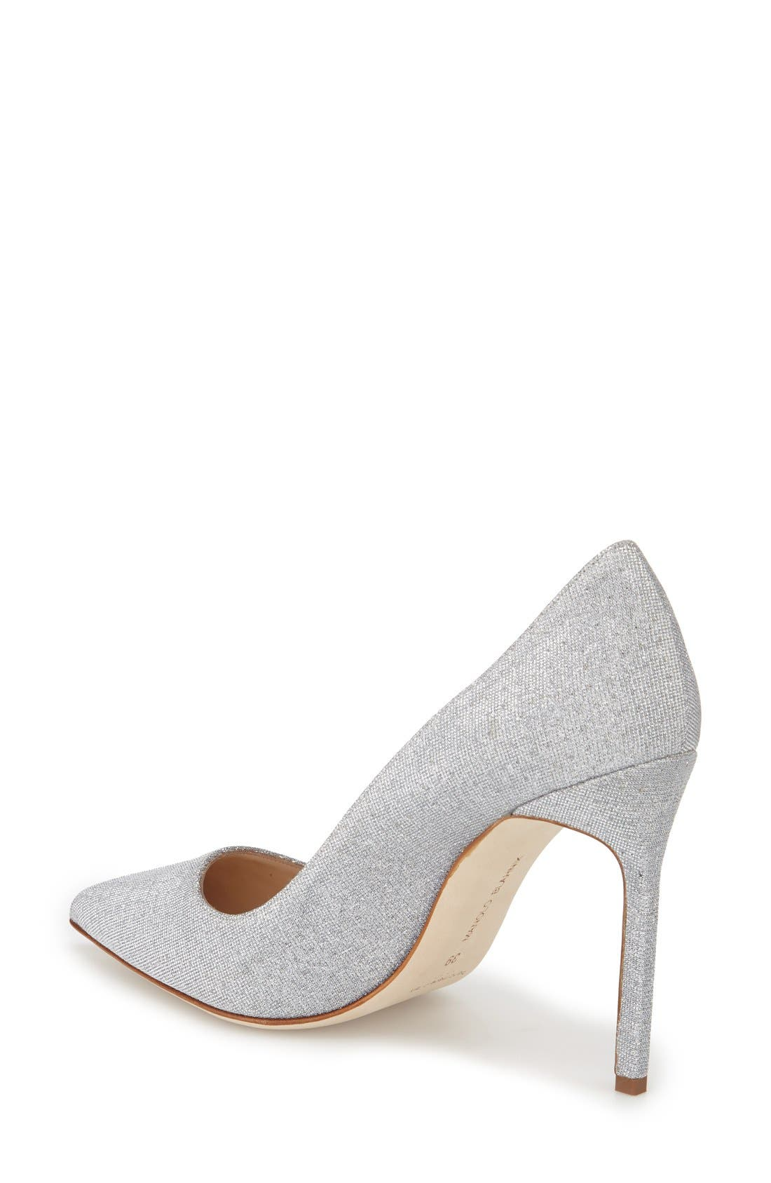 BB Pointy Toe Pump,                             Alternate thumbnail 20, color,