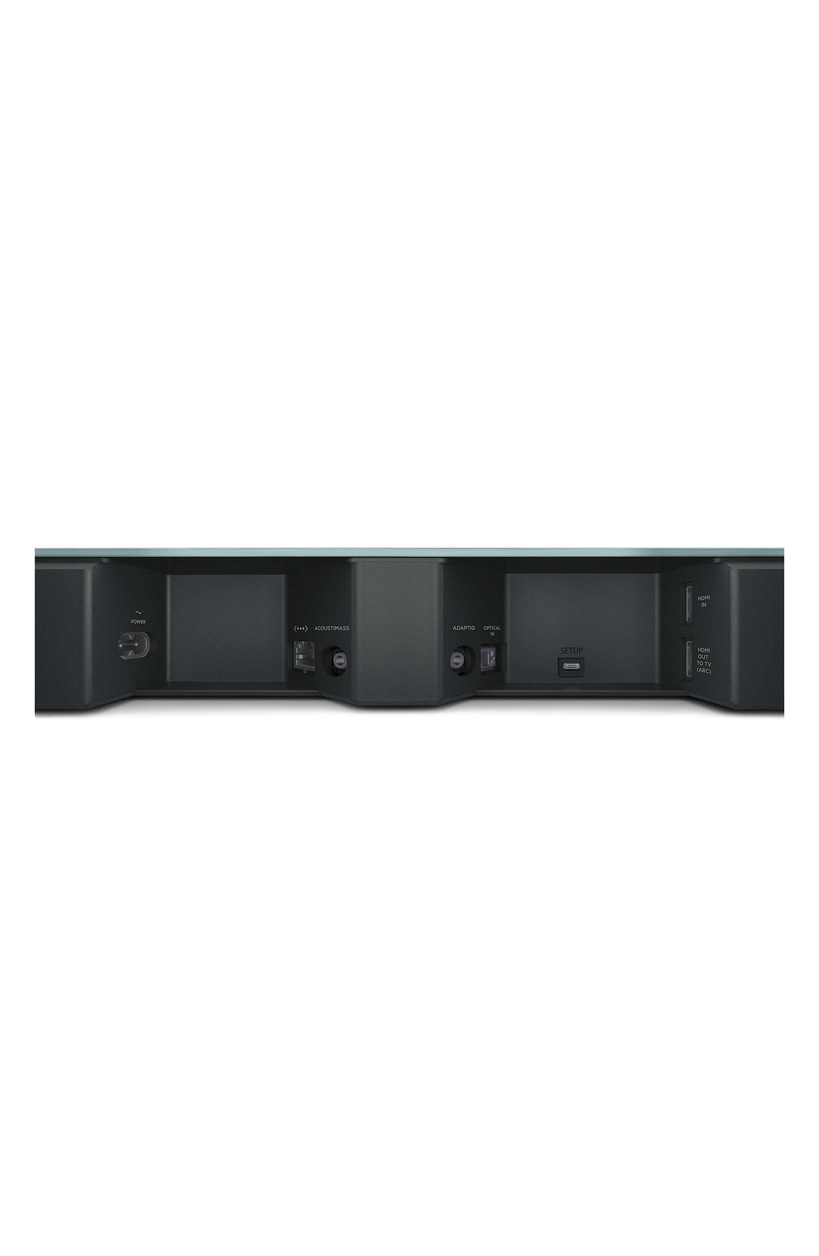 SoundTouch<sup>®</sup> 300 Wireless Soundbar,                             Alternate thumbnail 7, color,