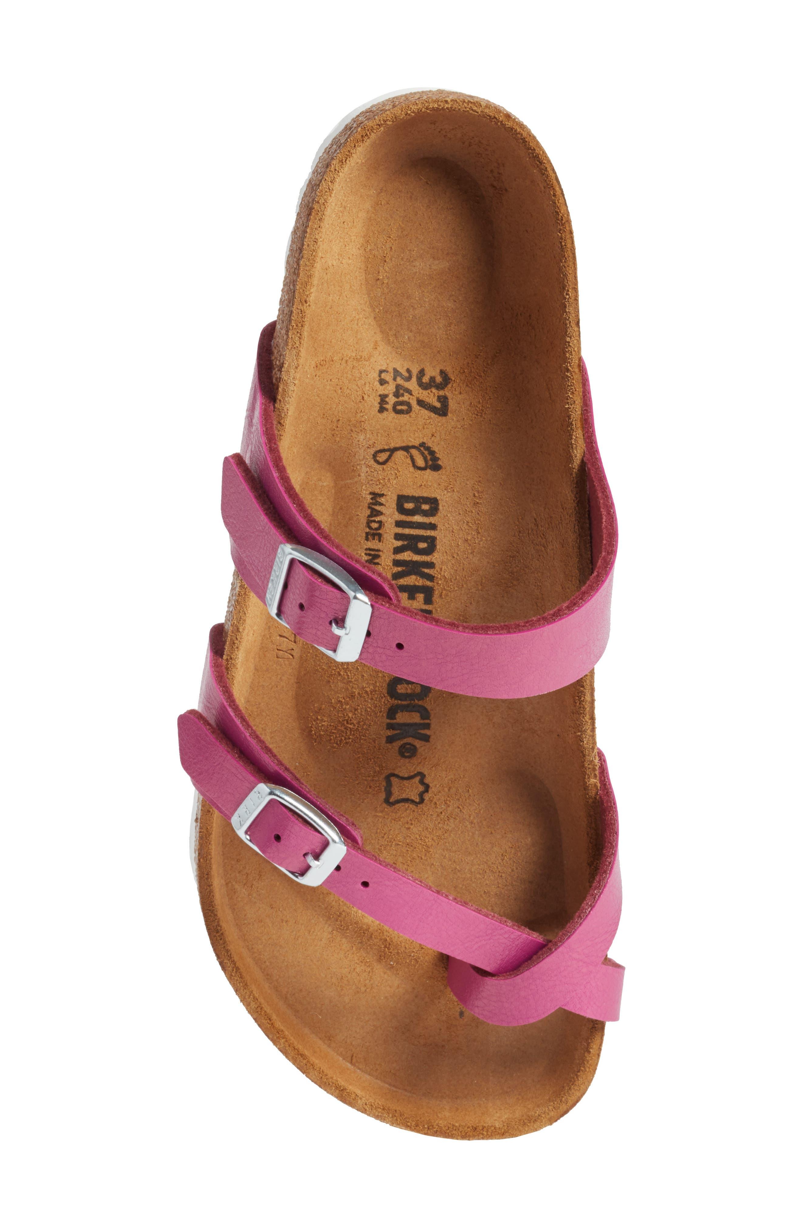 'Mayari' Birko-Flor<sup>™</sup> Sandal,                             Alternate thumbnail 97, color,
