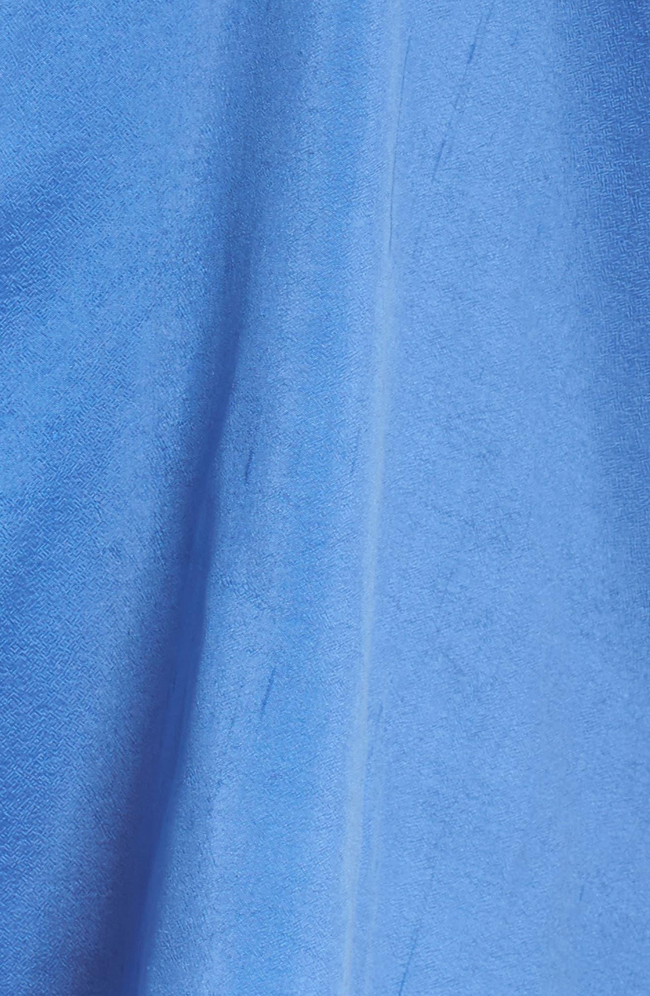 Notch Collar Shirt,                             Alternate thumbnail 10, color,