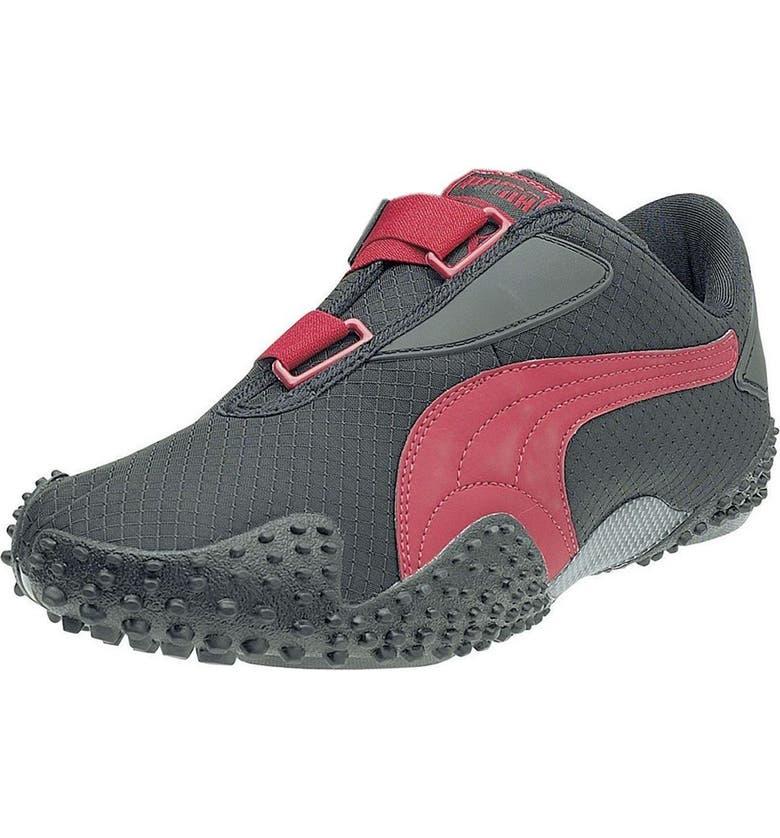 bbaf1c8b9dd7 PUMA  Mostro Ripstop  Athletic Shoe (Men)