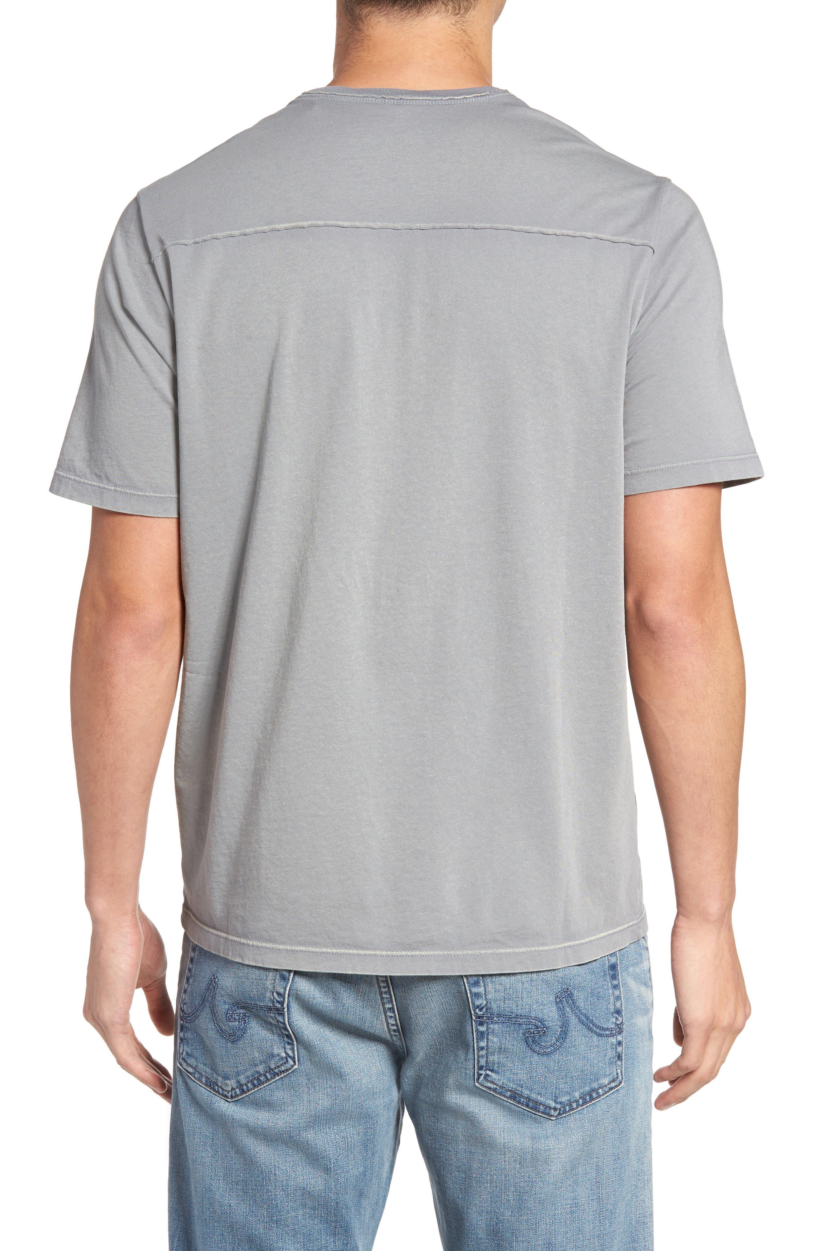 'Kahuna' V-Neck T-Shirt,                             Alternate thumbnail 16, color,