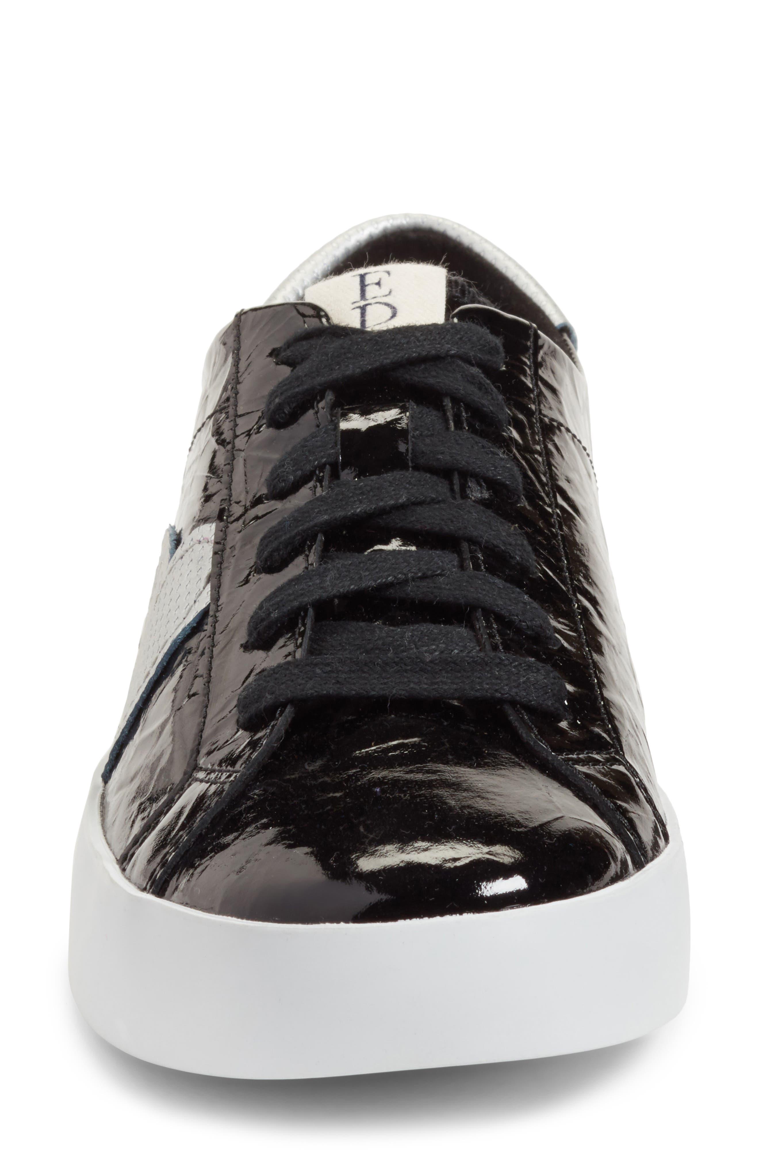 Gillen Sneaker,                             Alternate thumbnail 4, color,                             002