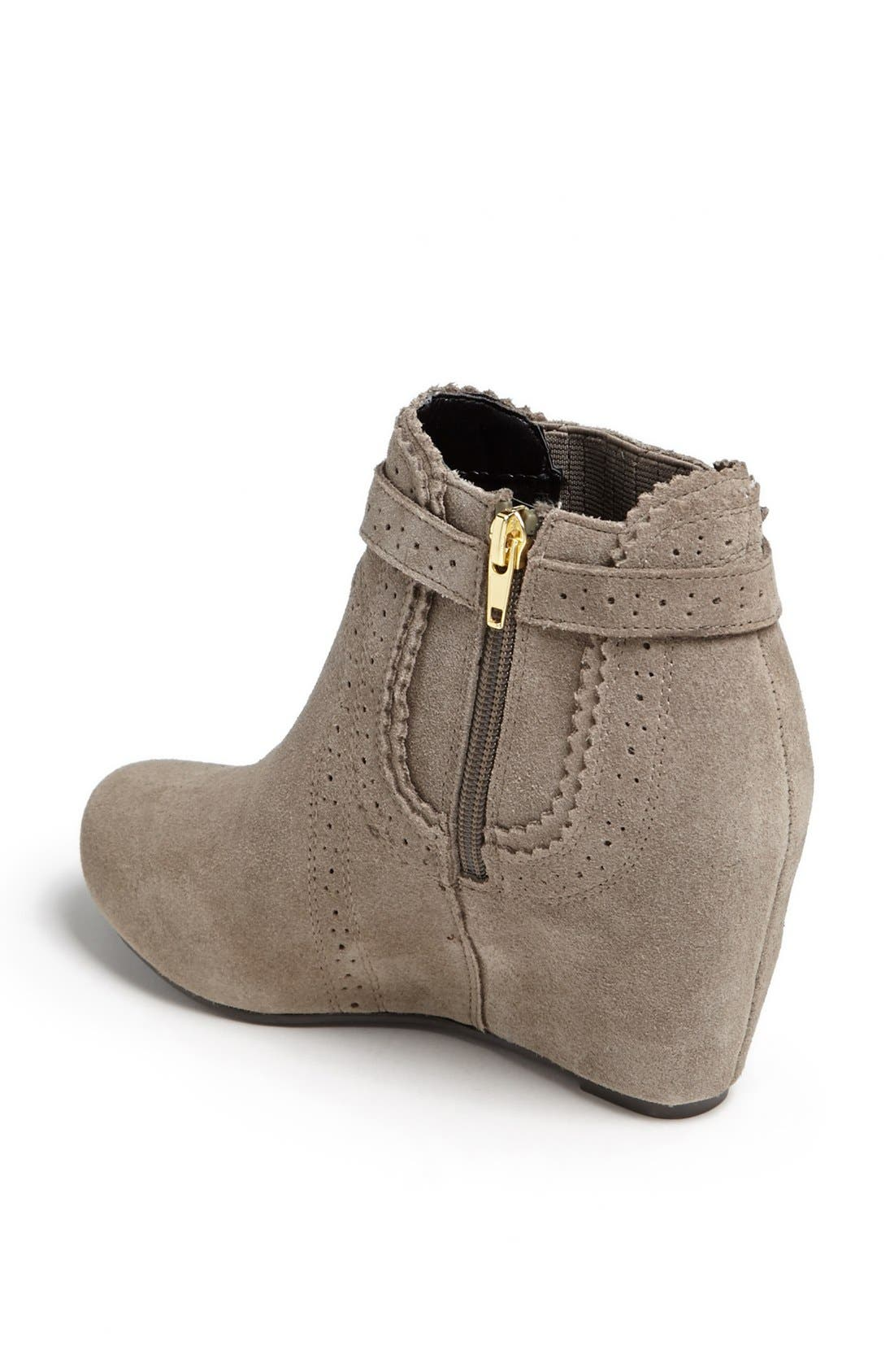 DV by Dolce Vita 'Parkers' Boot,                             Alternate thumbnail 5, color,