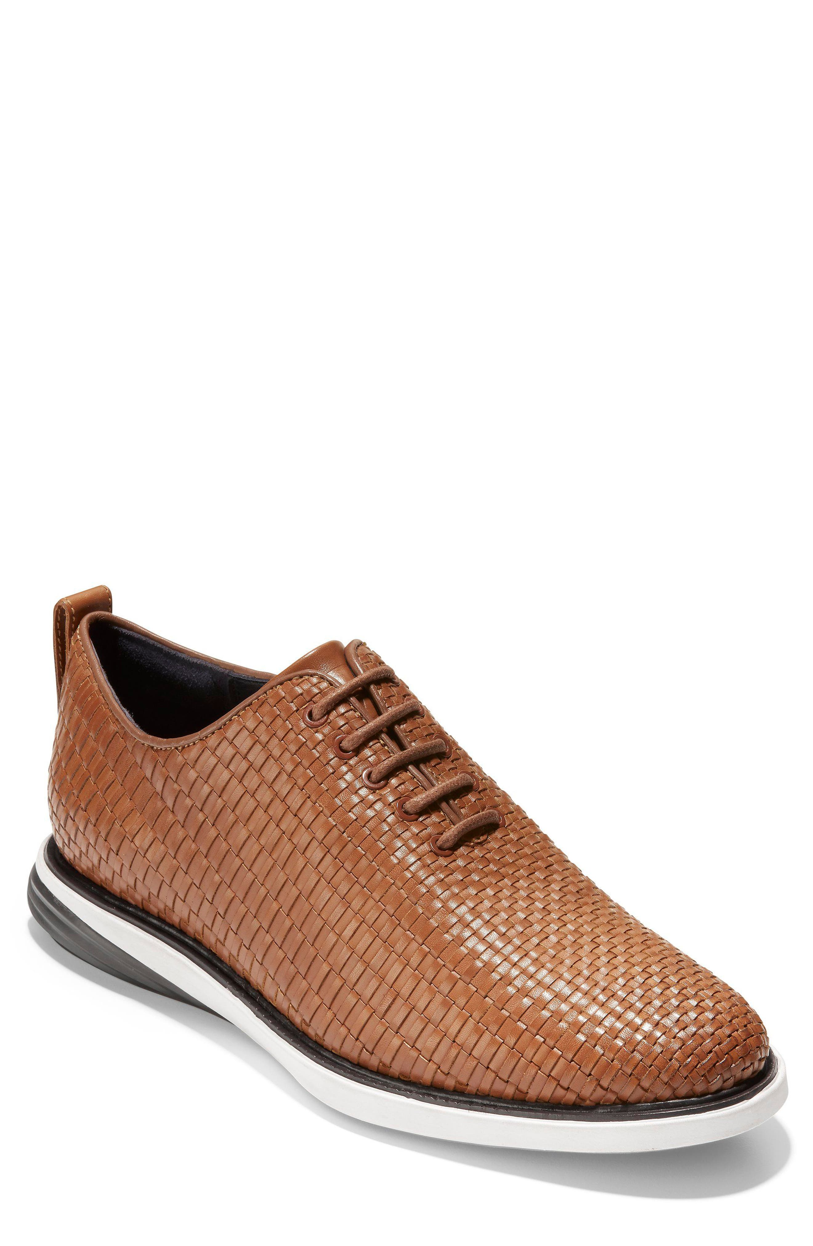 Grand Evolution Woven Oxford,                             Main thumbnail 3, color,