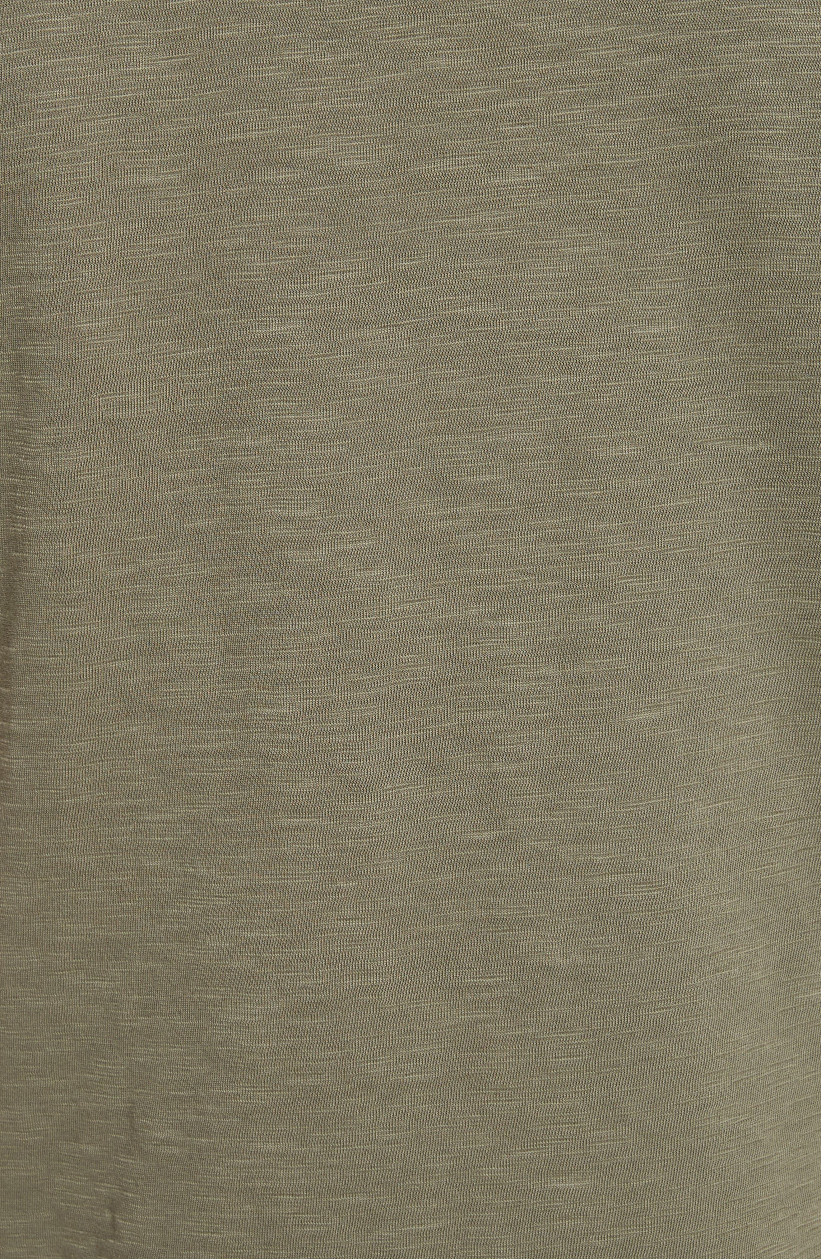 Hunsdon Graphic T-Shirt,                             Alternate thumbnail 5, color,                             332