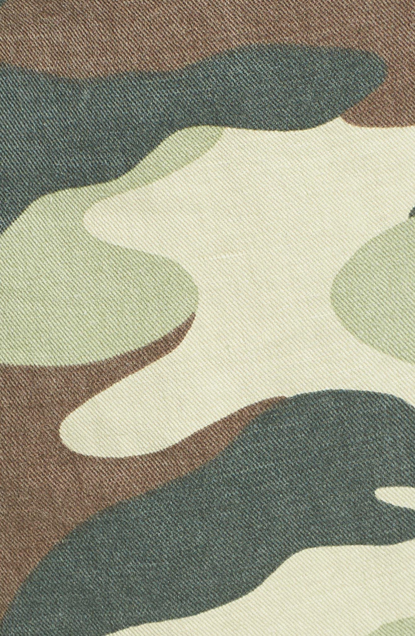 The Misfit Crop Pants,                             Alternate thumbnail 11, color,
