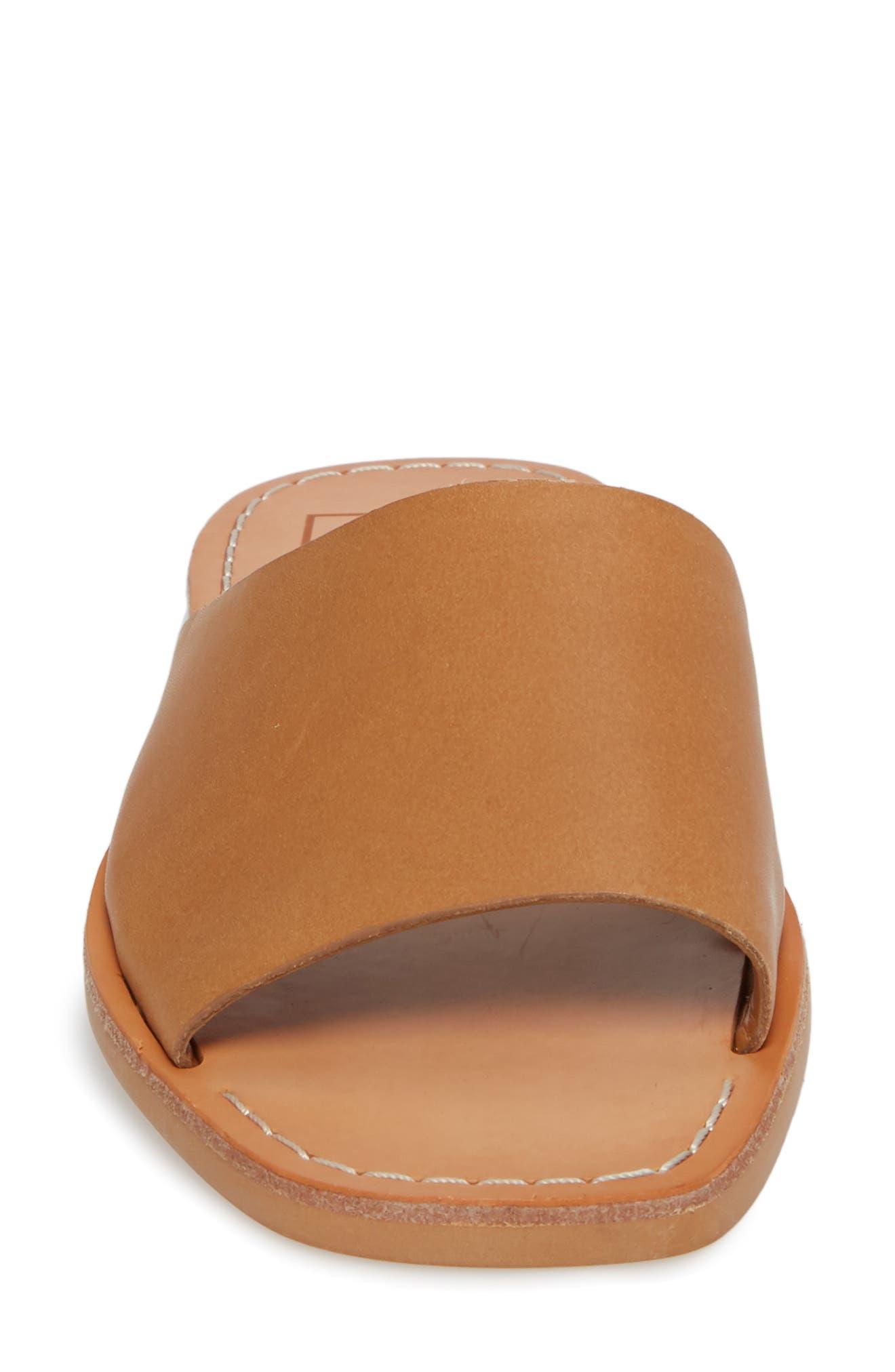 Cato Asymmetrical Slide Sandal,                             Alternate thumbnail 23, color,