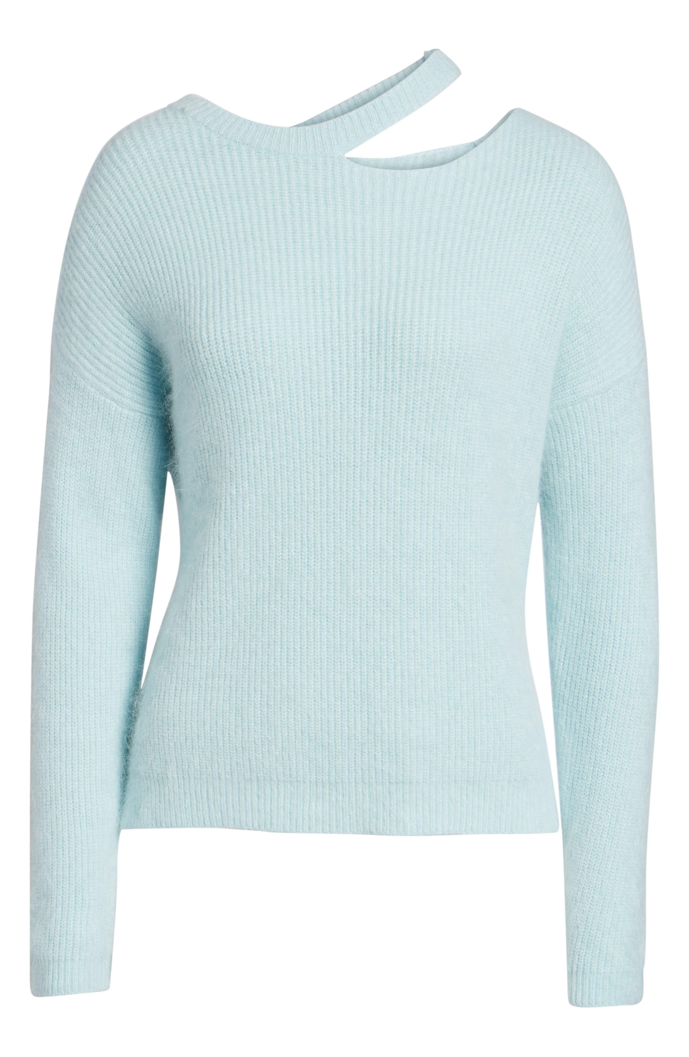 Ovidian Sweater,                             Alternate thumbnail 6, color,                             460